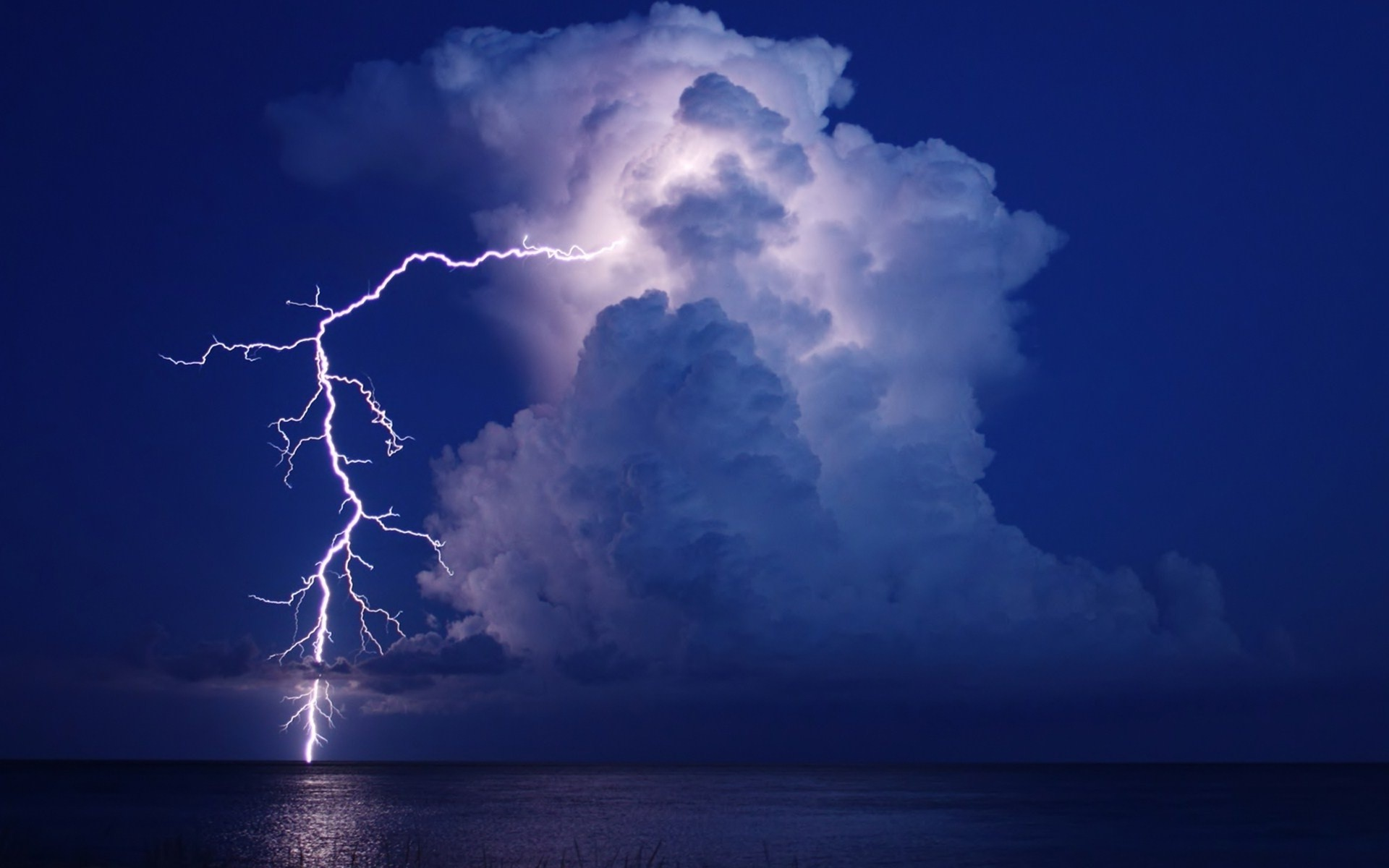 Lightning HD Wallpaper -28. Download