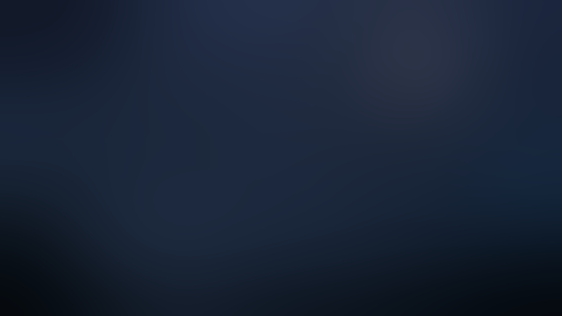 Blue Gradient Wallpaper Blue, Gradient