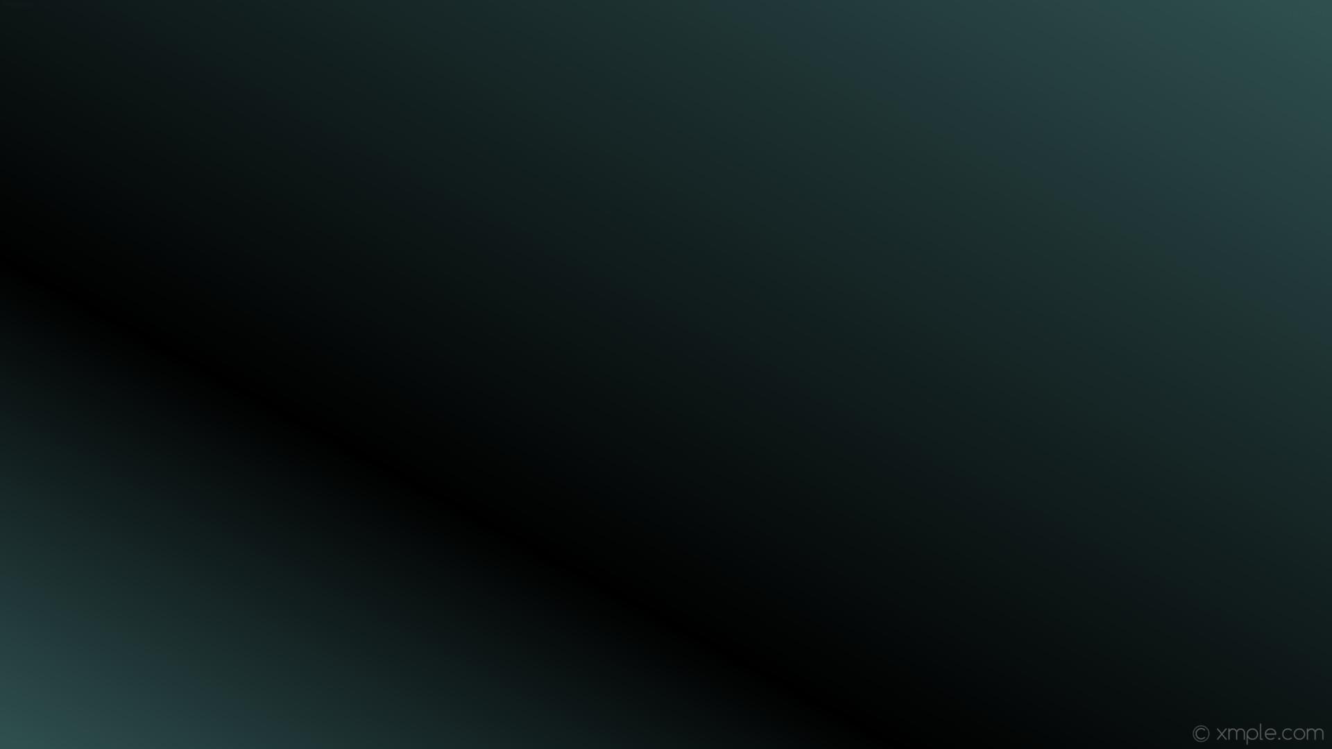 Wallpaper linear blue black gradient #6495ed #000000 270°