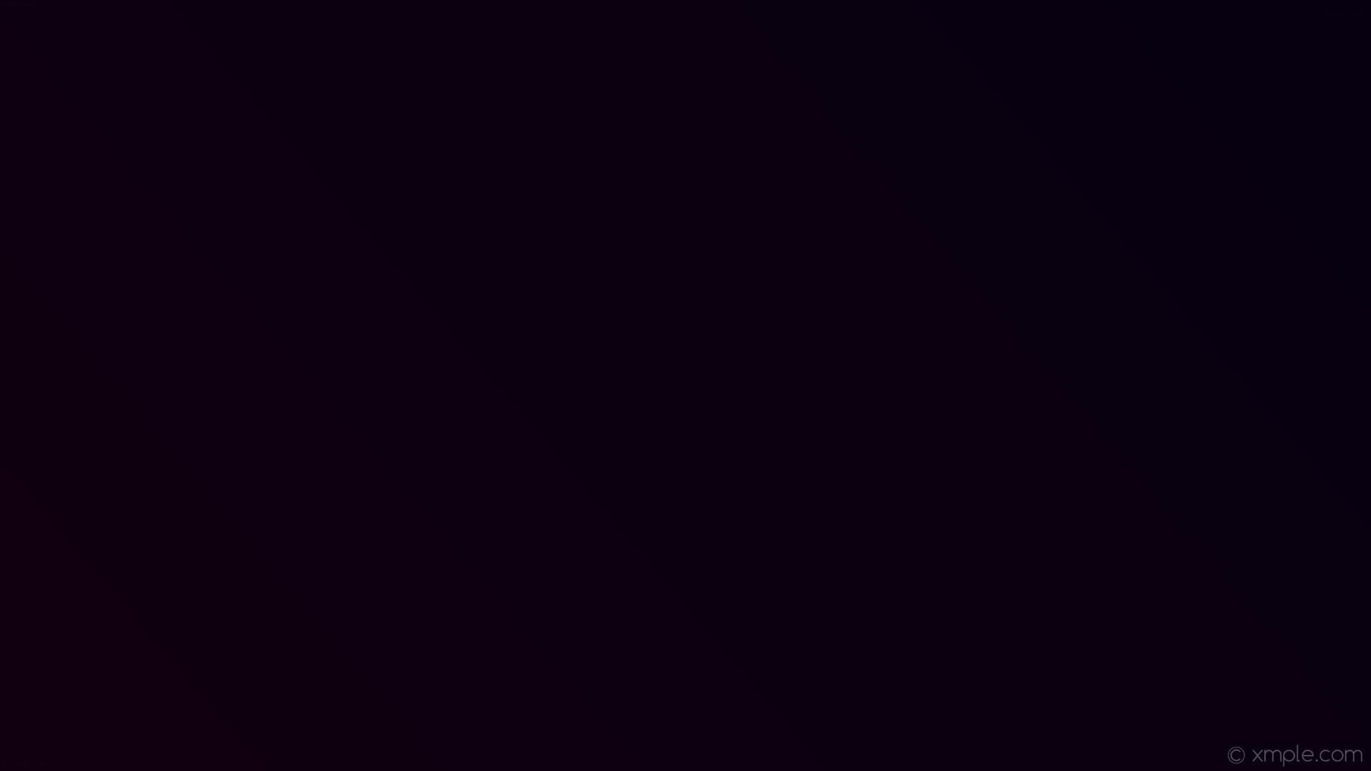 wallpaper black gradient linear #100010 #070010 195°