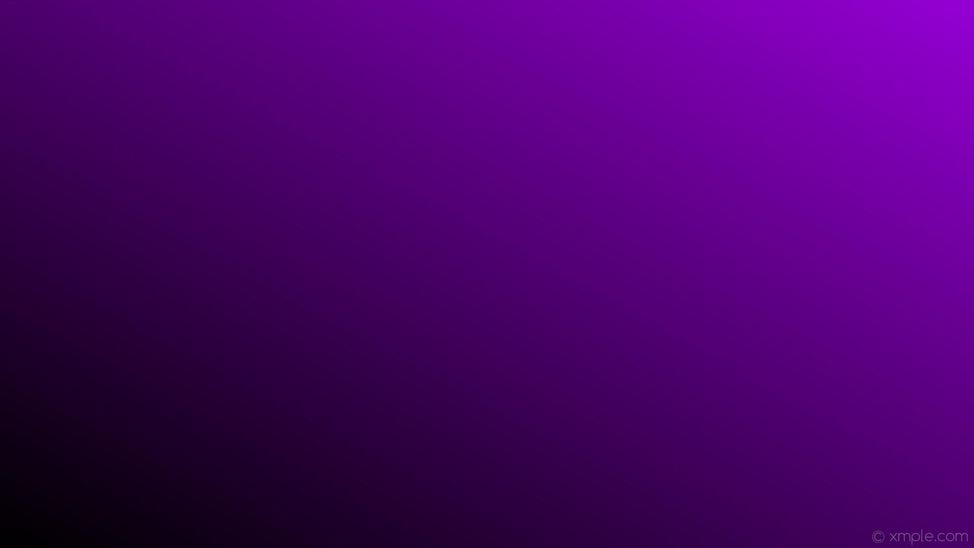 wallpaper purple black gradient linear dark violet #9400d3 #000000 30°