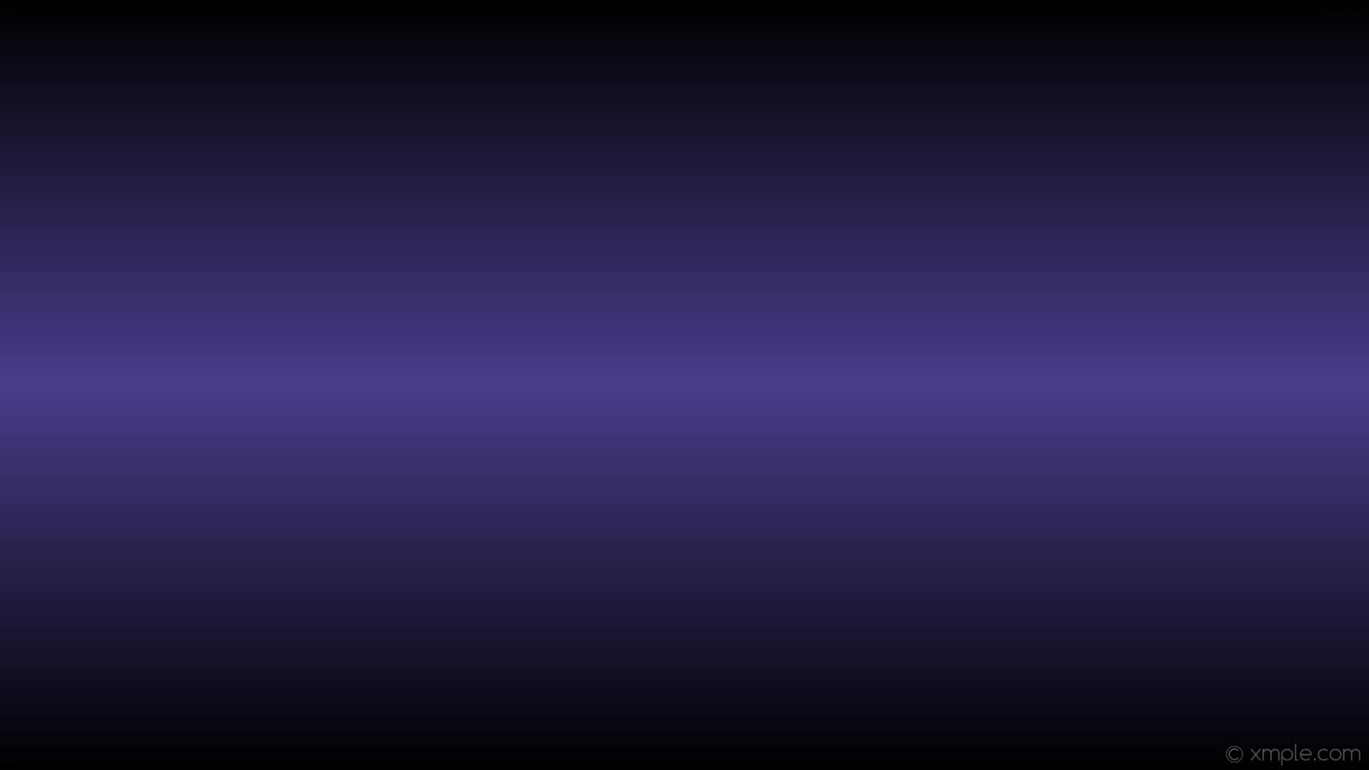 wallpaper linear purple black gradient highlight dark slate blue #000000  #483d8b 270° 50