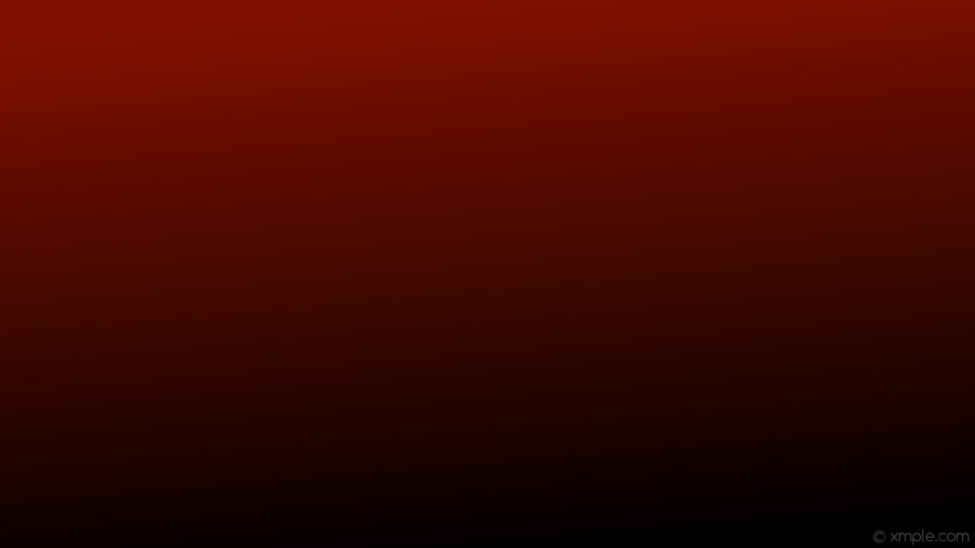 wallpaper red black gradient linear #811000 #010000 105°