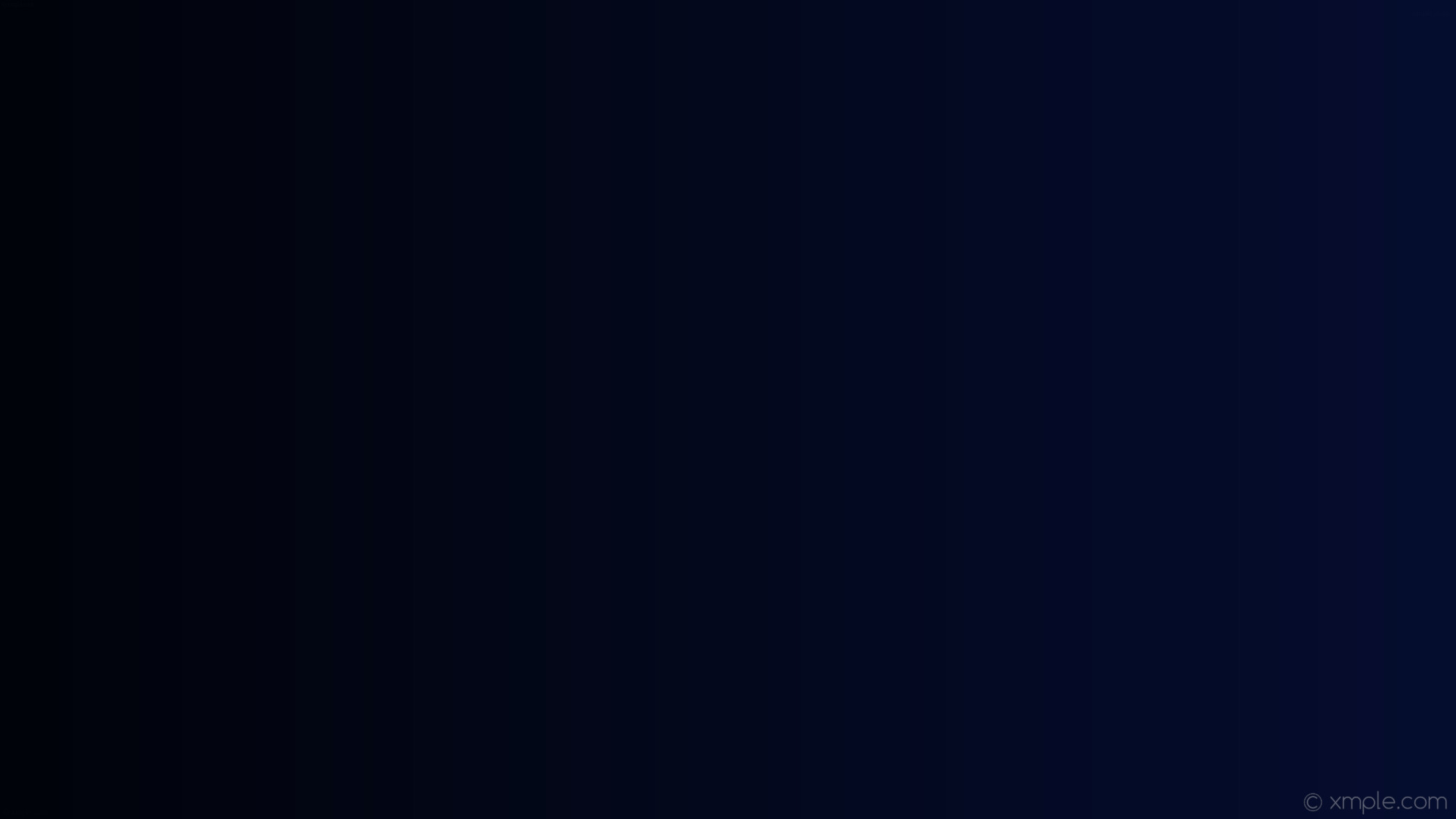wallpaper linear blue black gradient dark blue #050d2f #01030a 0°
