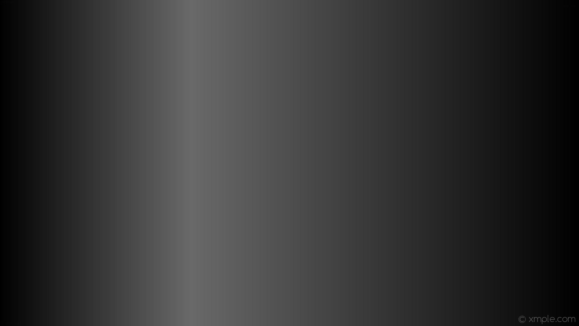 wallpaper grey highlight black gradient linear dim gray #000000 #696969 0°  67%