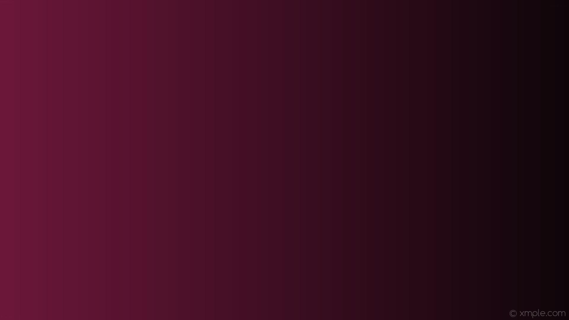 wallpaper pink linear black gradient #0e0509 #6c173a 0°