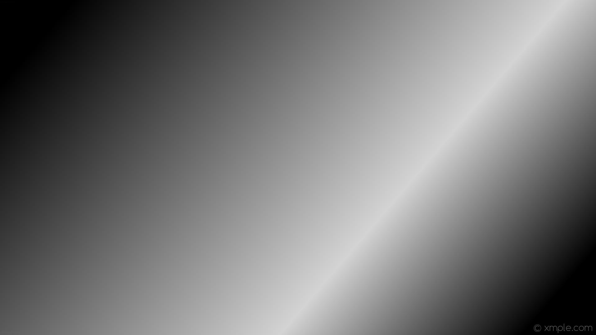 wallpaper linear highlight black gradient grey light gray #000000 #d3d3d3  165° 67%