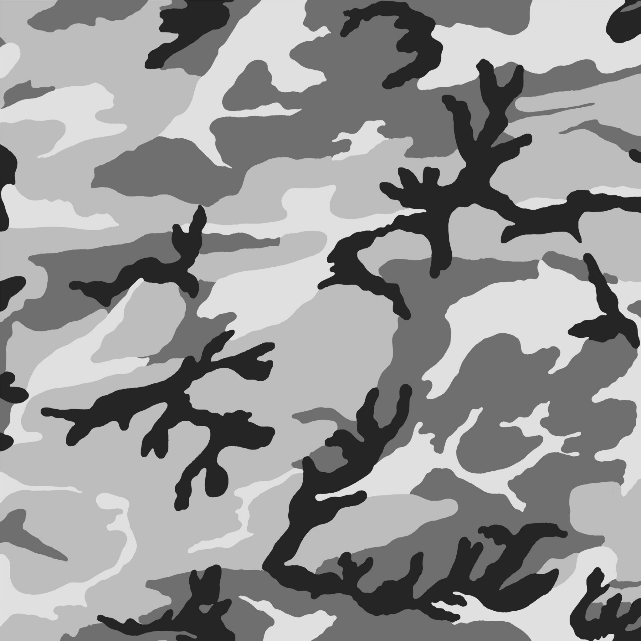 White Camouflage – Tap to see more awesome camouflage army green abstract  pattern military wallpaper |