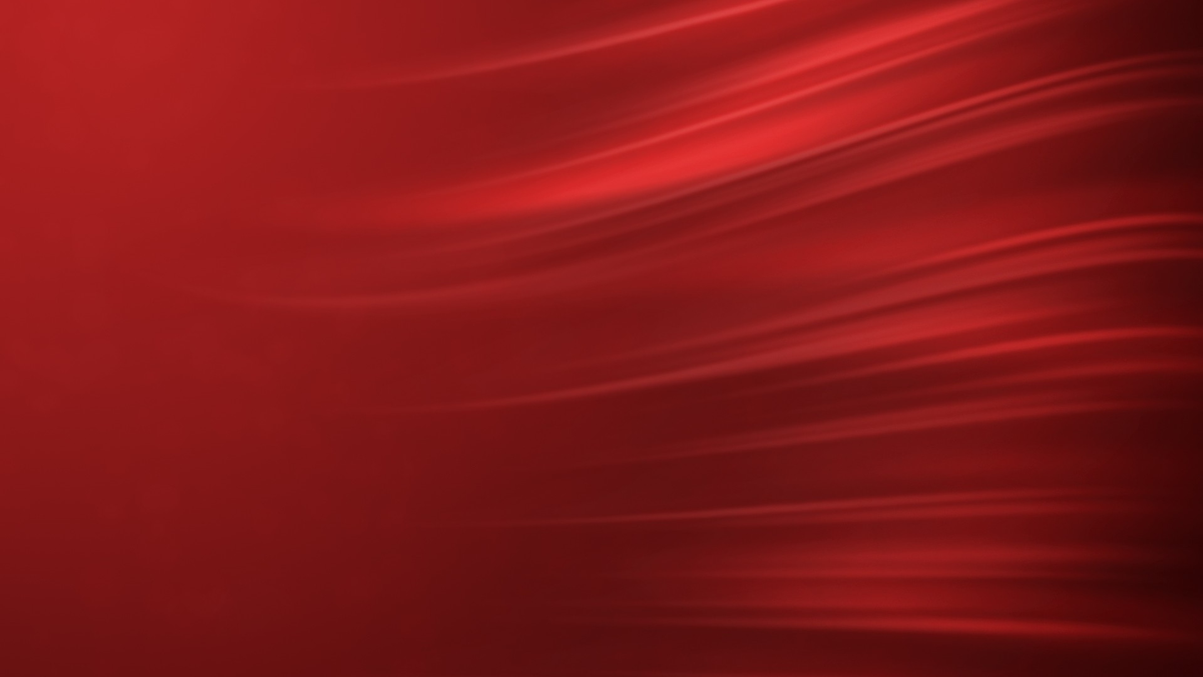 Wallpaper line, wavy, surface, red
