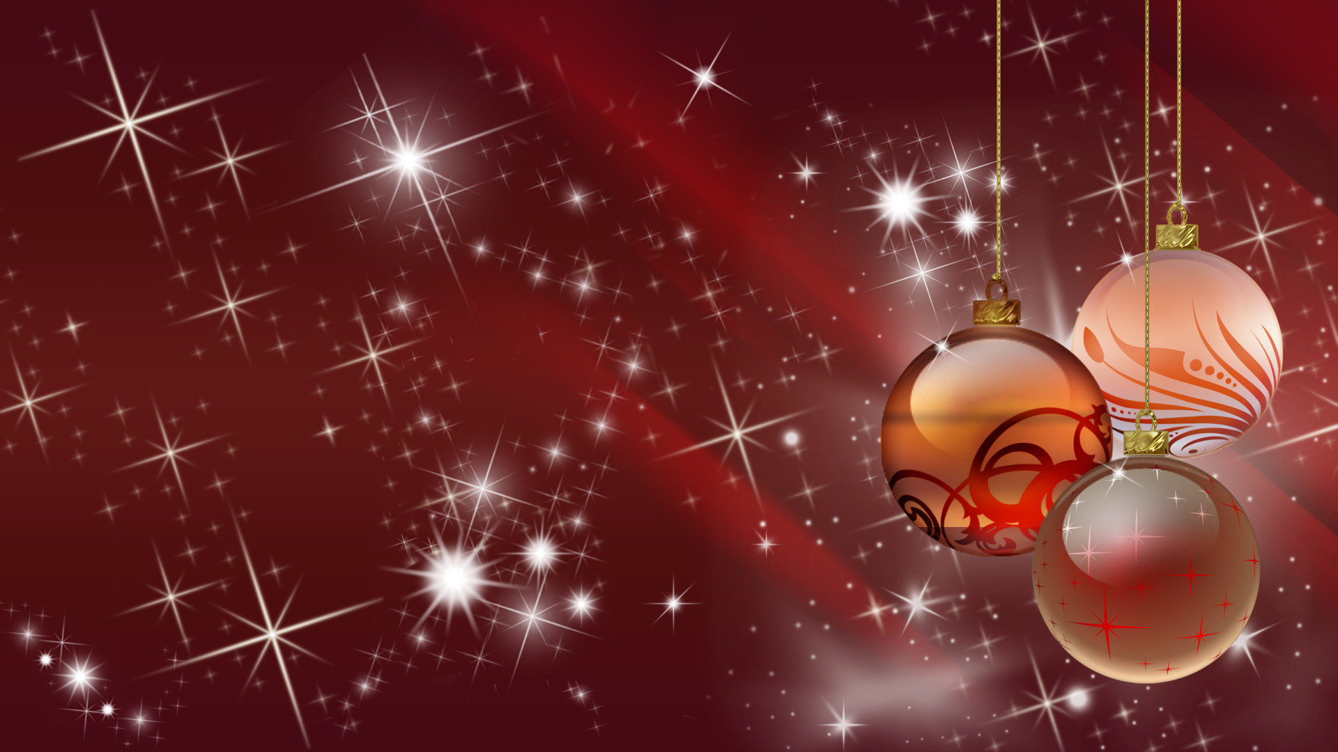 Christmas Backgrounds collection of wallpapers available for free download.  Decorate your computer desktop backgrounds with