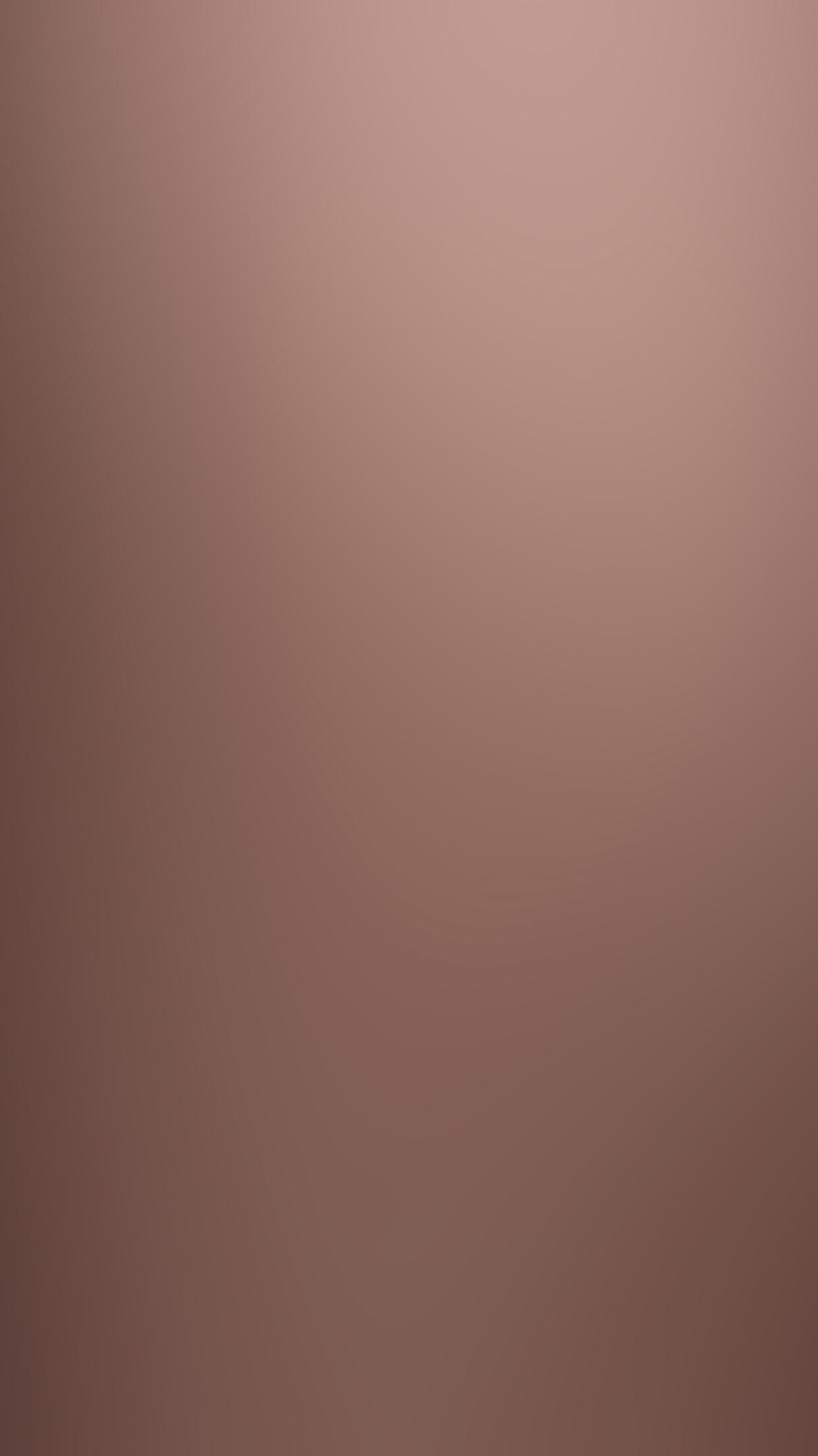 Brown Beige Rose Gold Gradation Blur