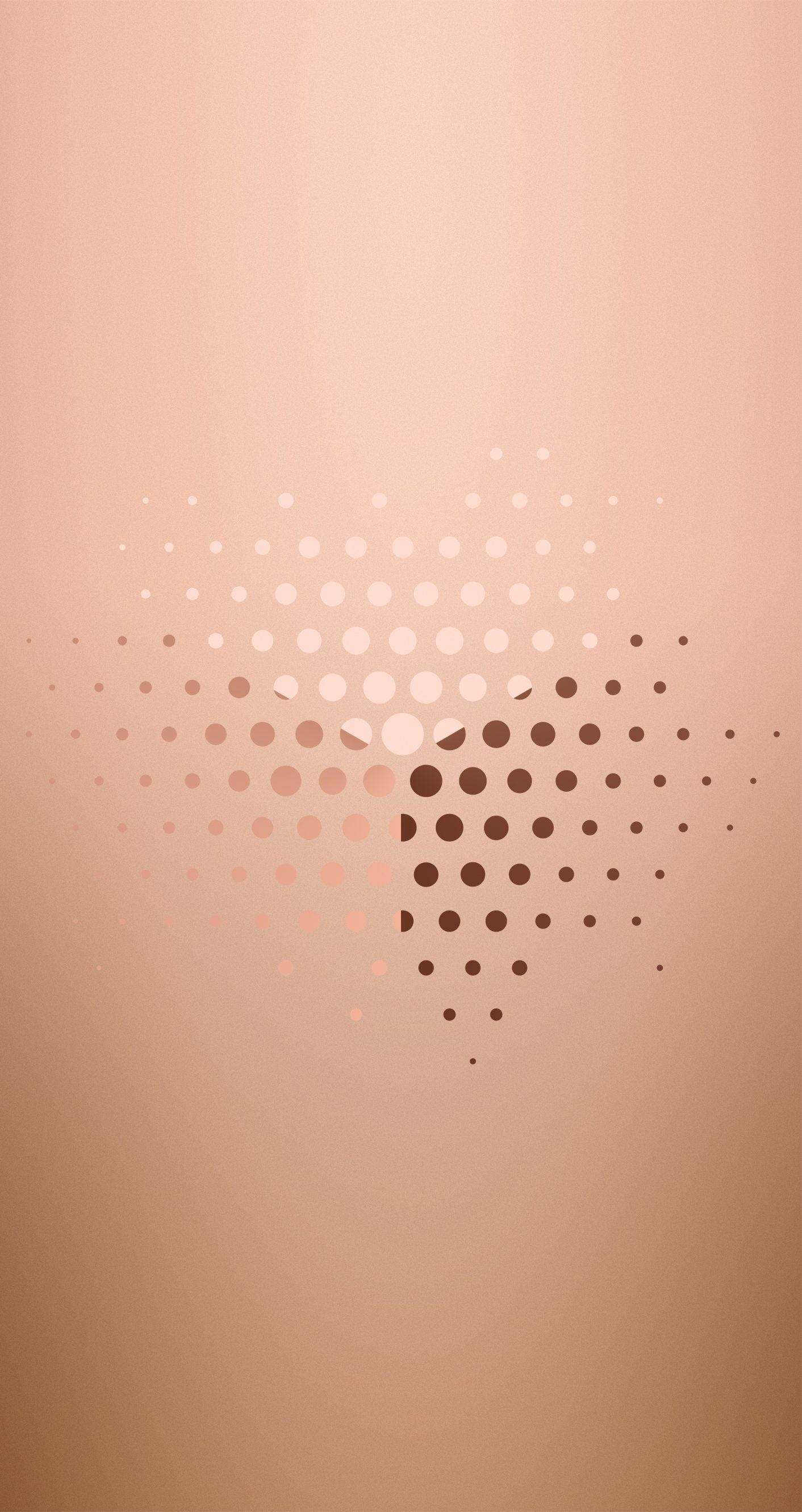 Rose Gold Iphone Wallpaper – Wallpapersafari pertaining to Wallpaper Rose  Gold
