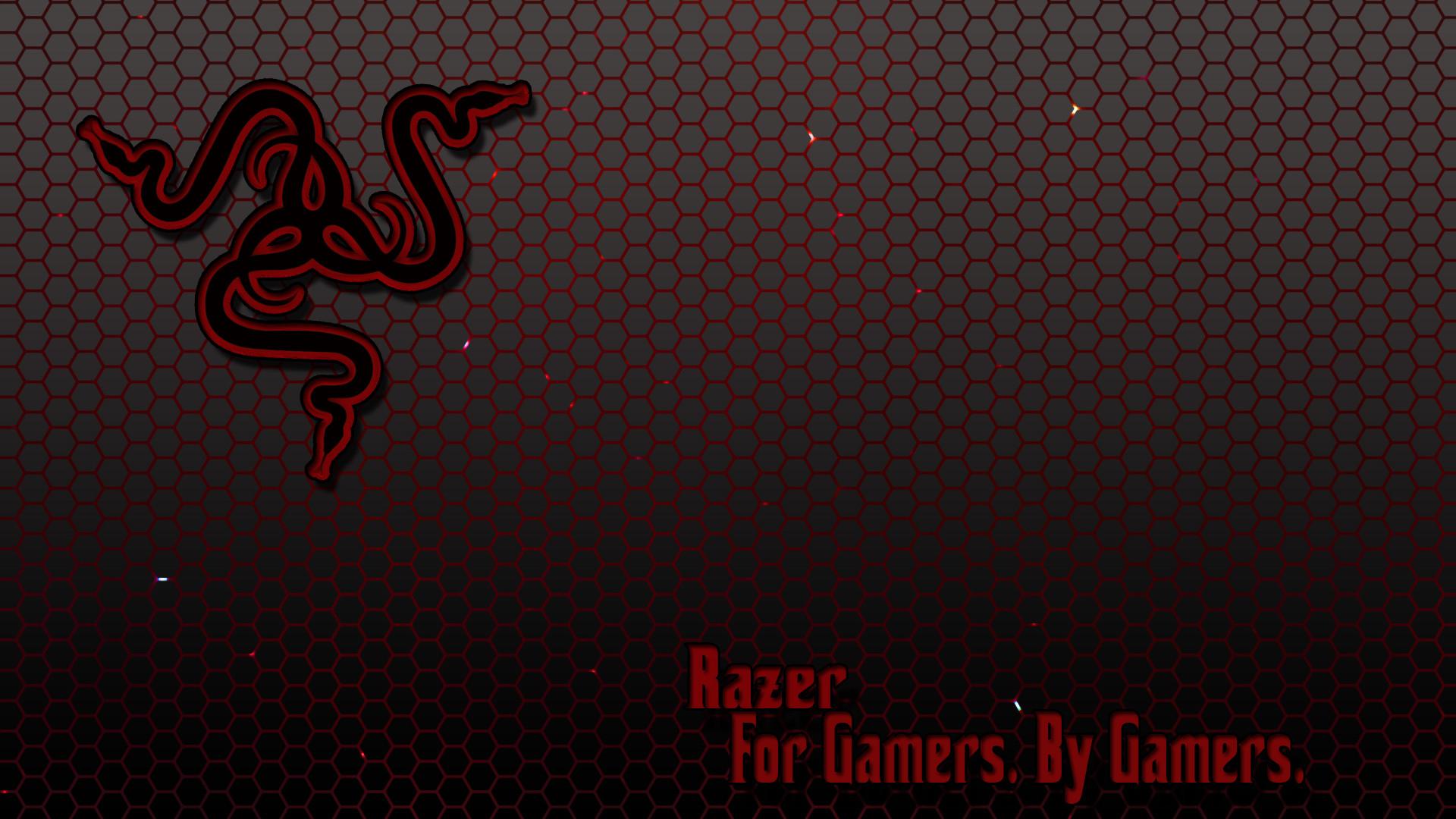 Razer Red Updated by ImTabe Razer Red Updated by ImTabe