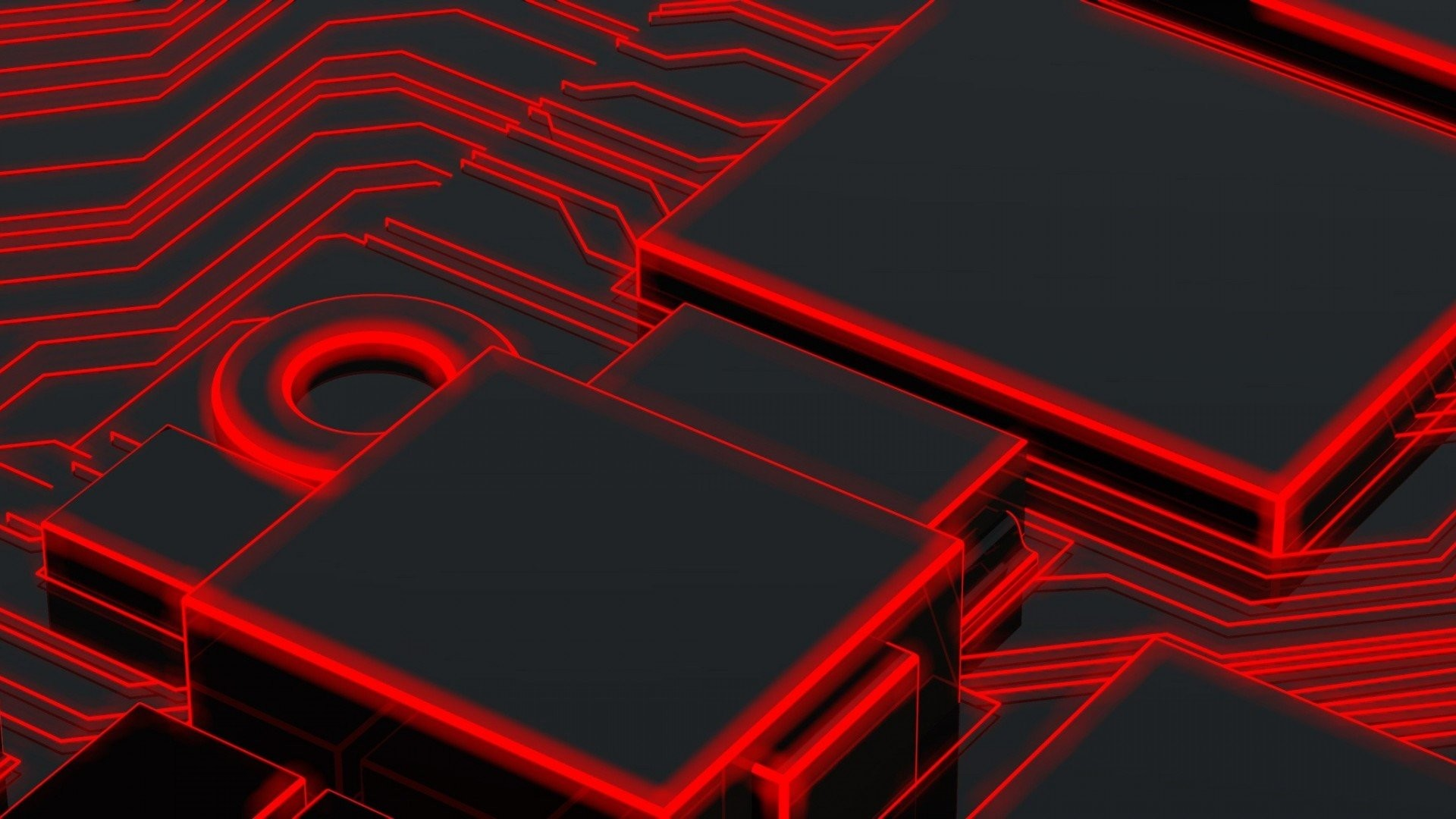 Red Razer Wallpaper HD – WallpaperSafari