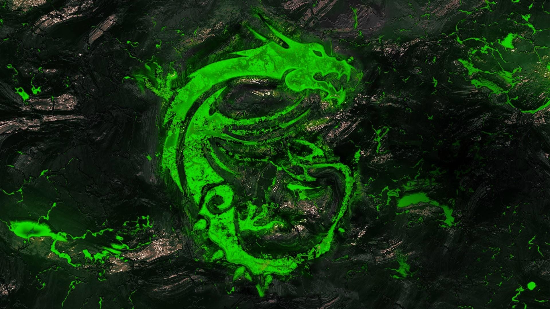 T1 GAMING No Logo green.jpg
