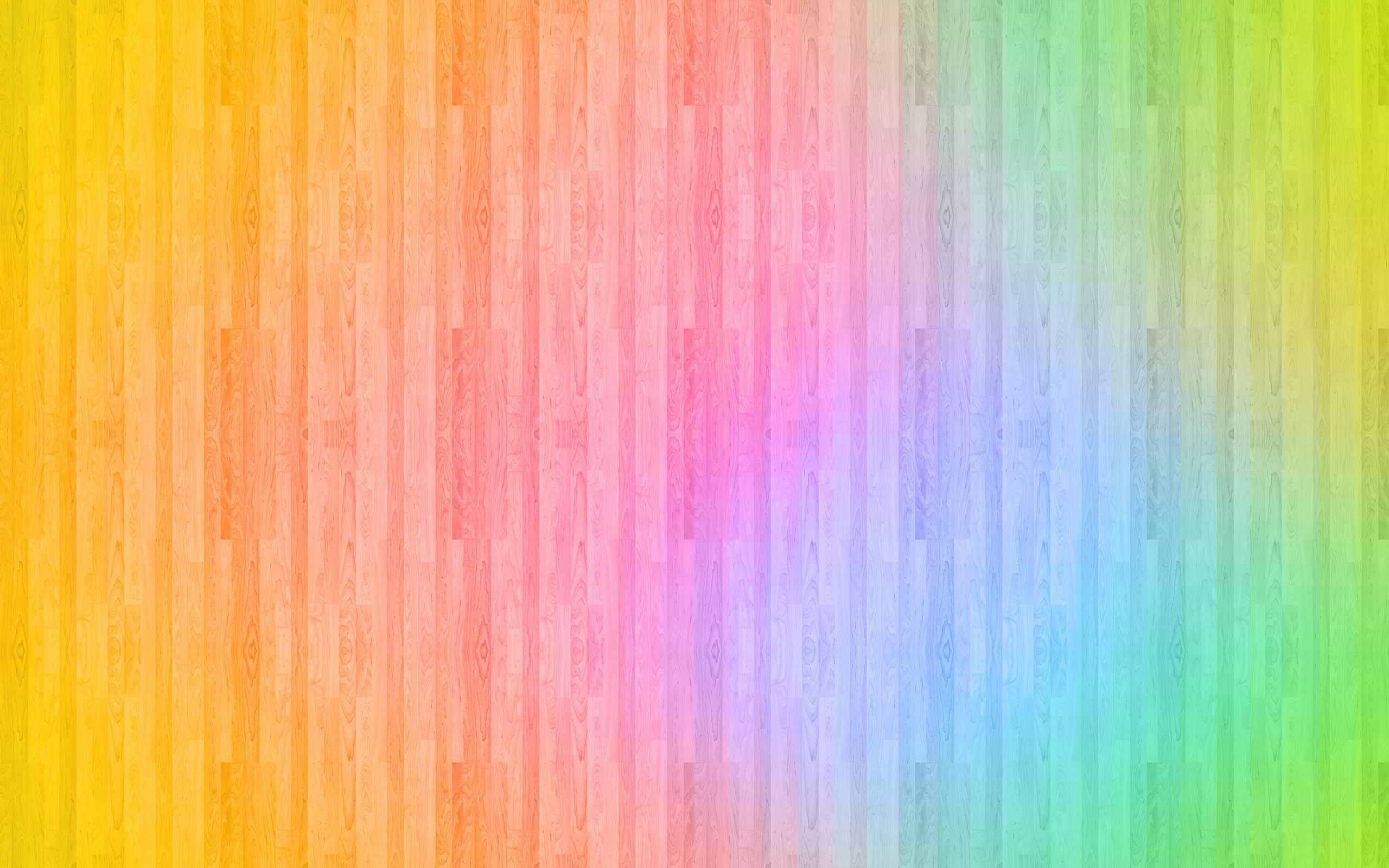 Wallpaper Lines, Vertical, Rainbow, Background