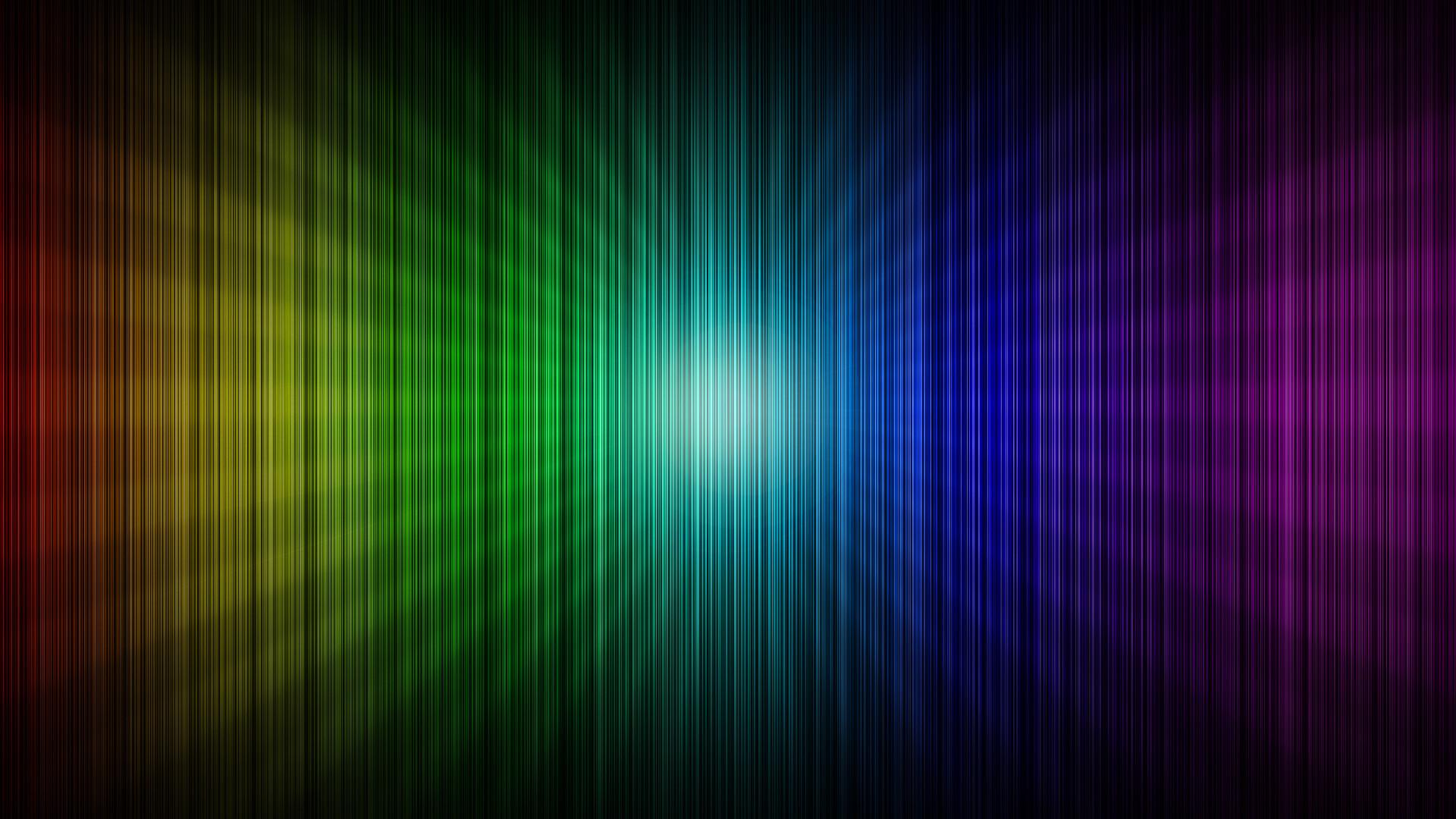 Rainbow Wallpaper 11
