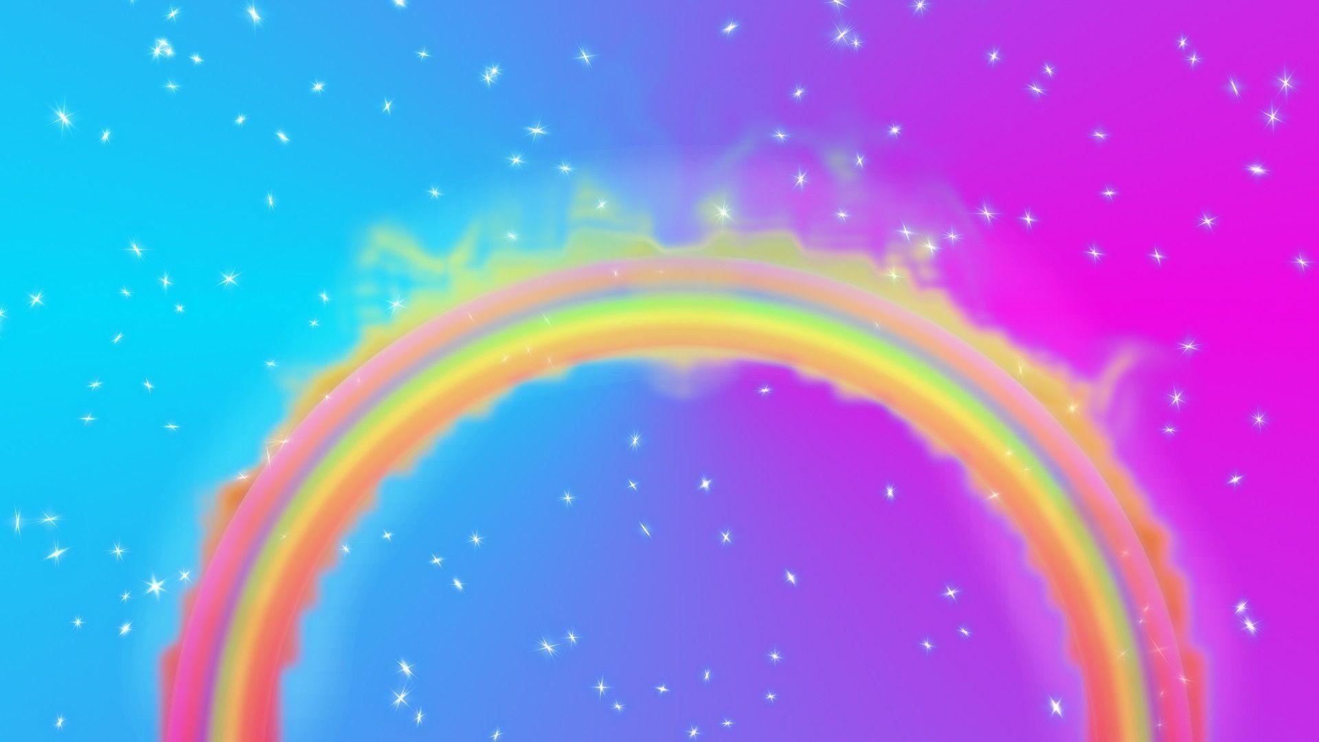 Rainbow Background wallpaper – 1189552
