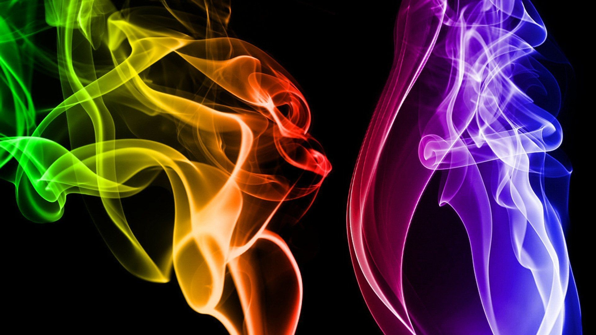 Cool Rainbow Backgrounds | Wallpaper Cave