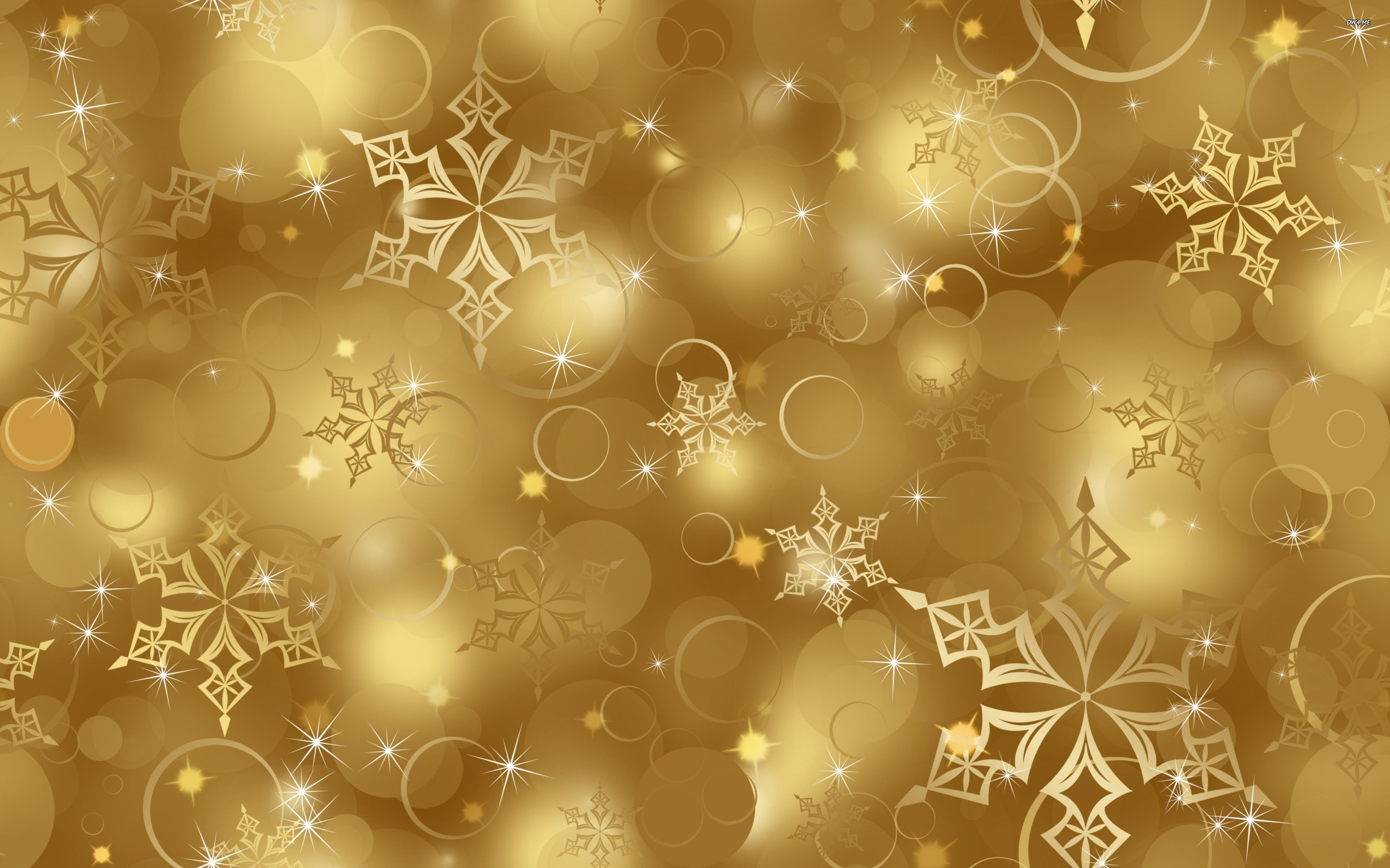 Gold pattern picture wallpapers.