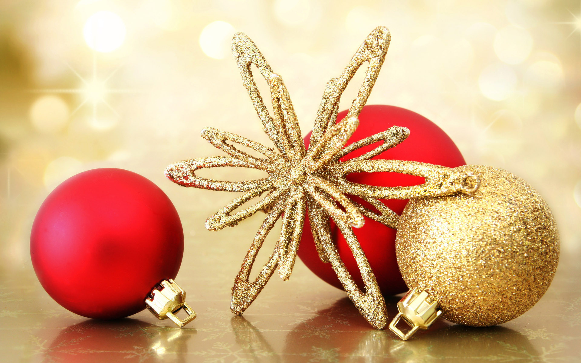 Red Christmas Backgrounds – Wallpaper Cave