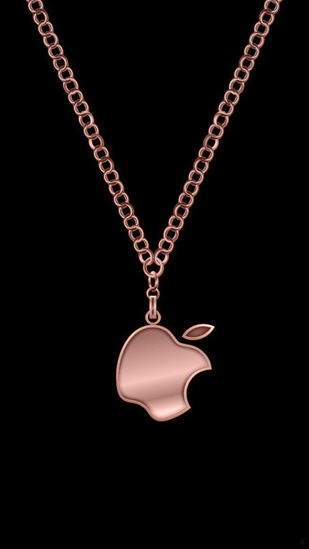6 Plus Rose Gold Apple. Iphone BackgroundsIphone …