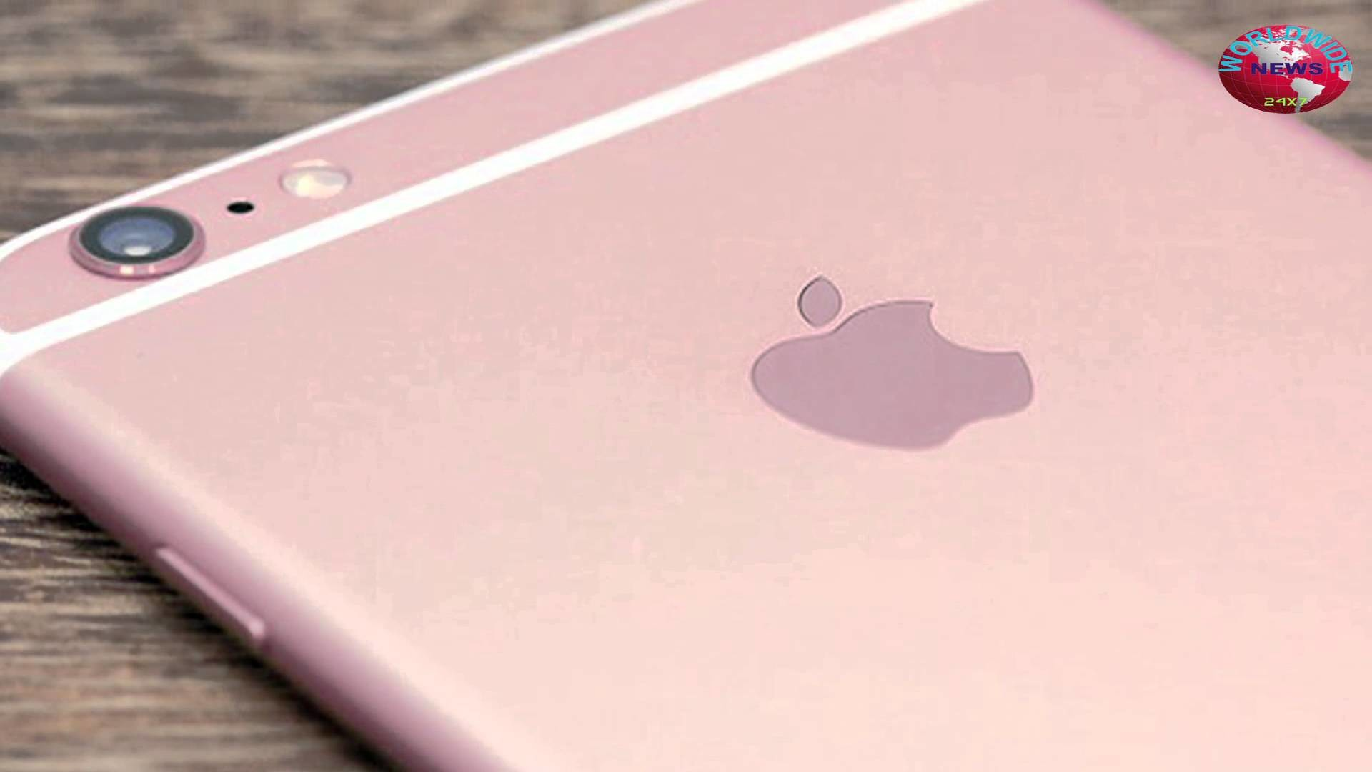 iPhone 6s Rose Gold Image Leaks; iPhone 6c Tipped Again