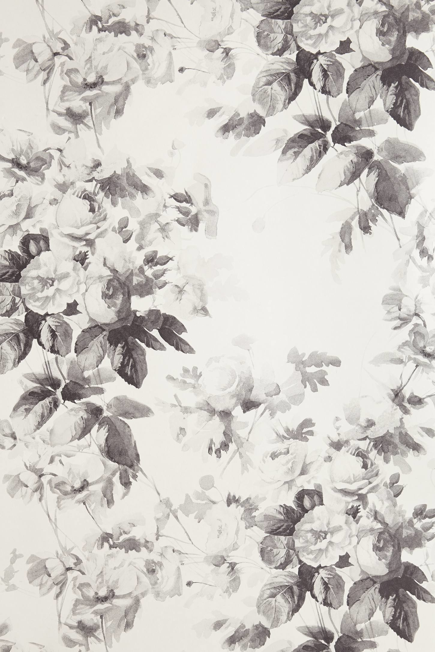 Shop the Smoky Rose Wallpaper and more Anthropologie at Anthropologie  today. Read customer reviews,