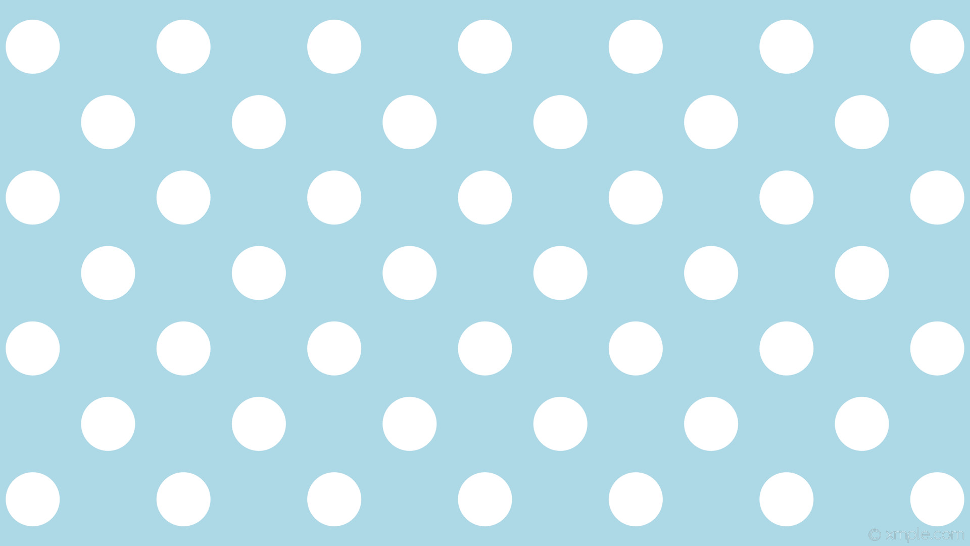 wallpaper white spots blue polka dots light blue #add8e6 #ffffff 45° 107px  211px