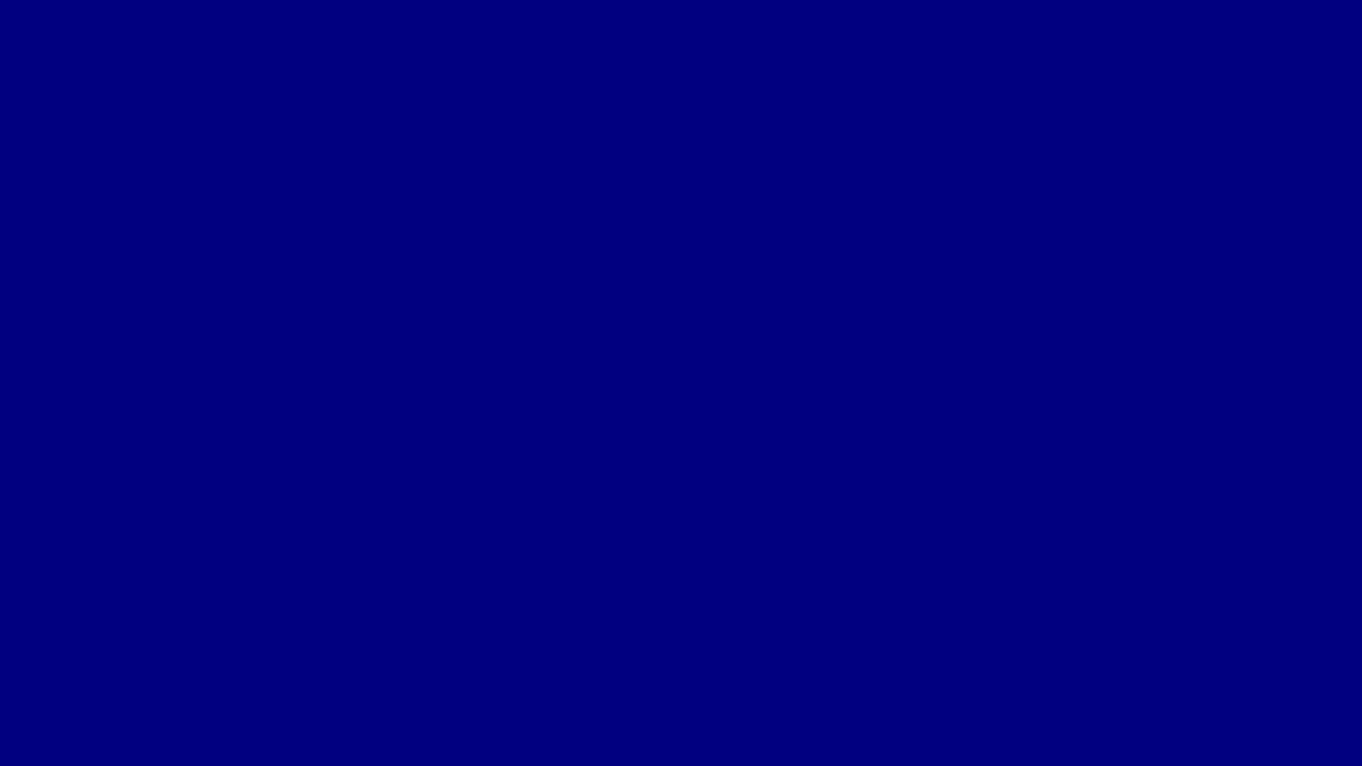 Navy Blue Solid Color Background