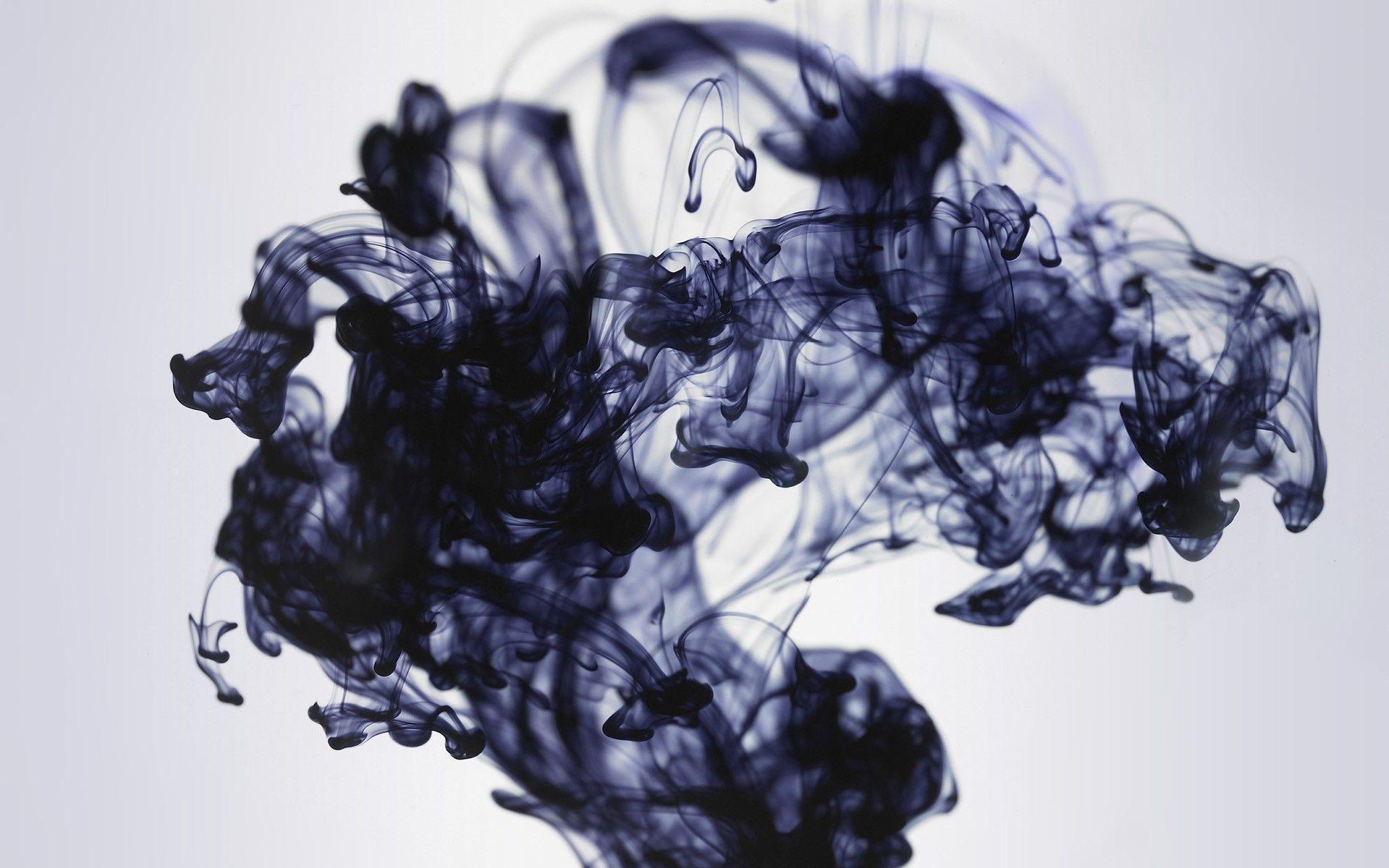 Blue Smoke Wallpapers – Wallpaper Cave