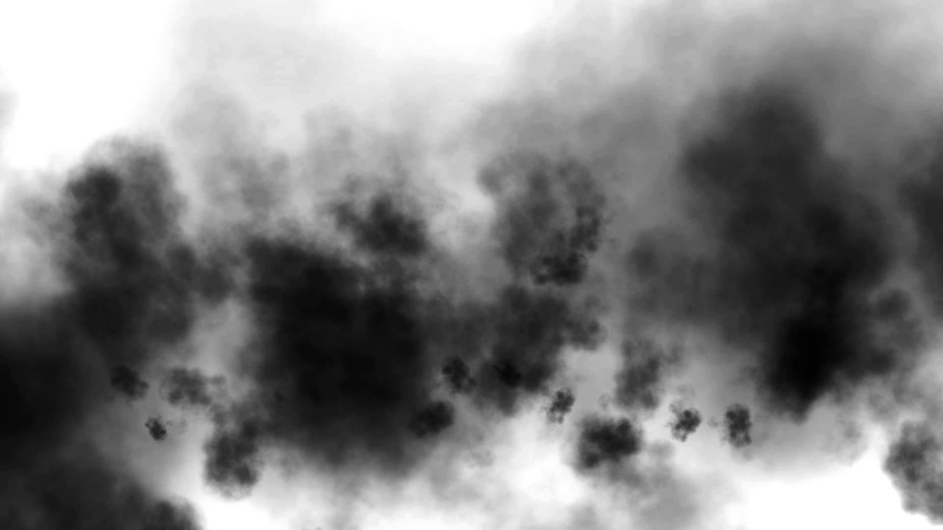 BLACK SMOKE n 3 free Footage HD