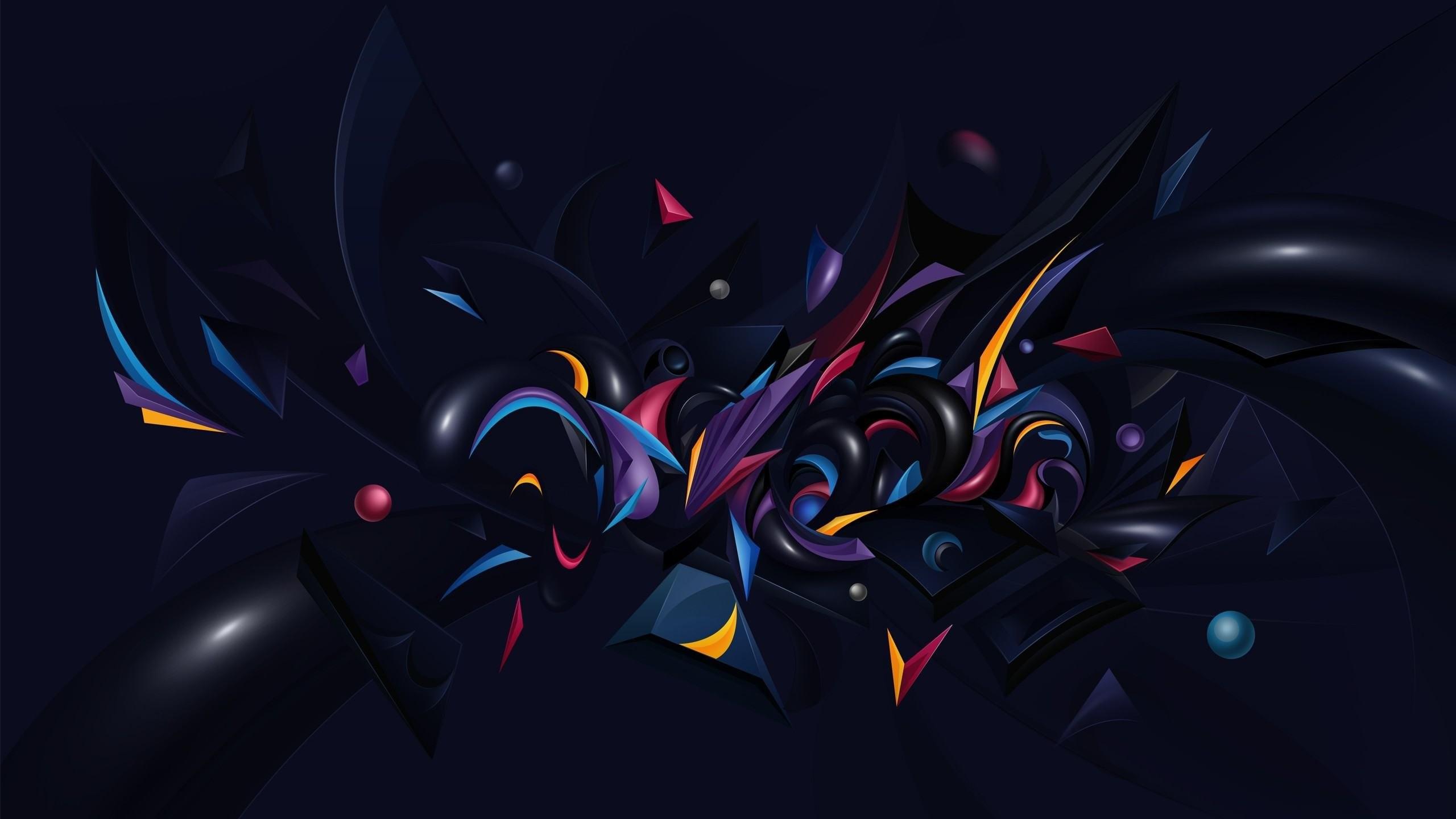 Wallpapers Smoke Black Latest