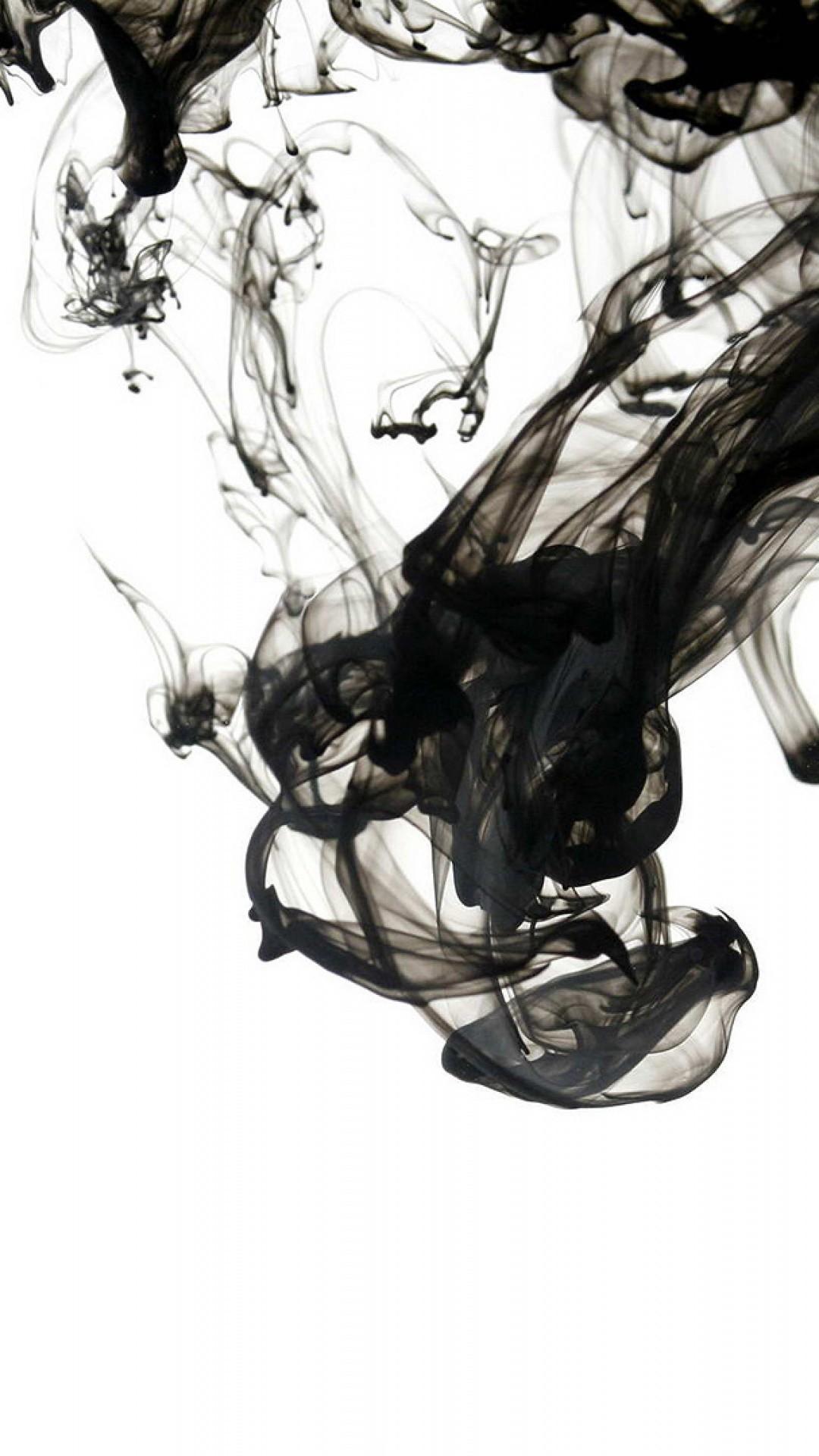 Black Smoke S4 Wallpaper | ID: 27258