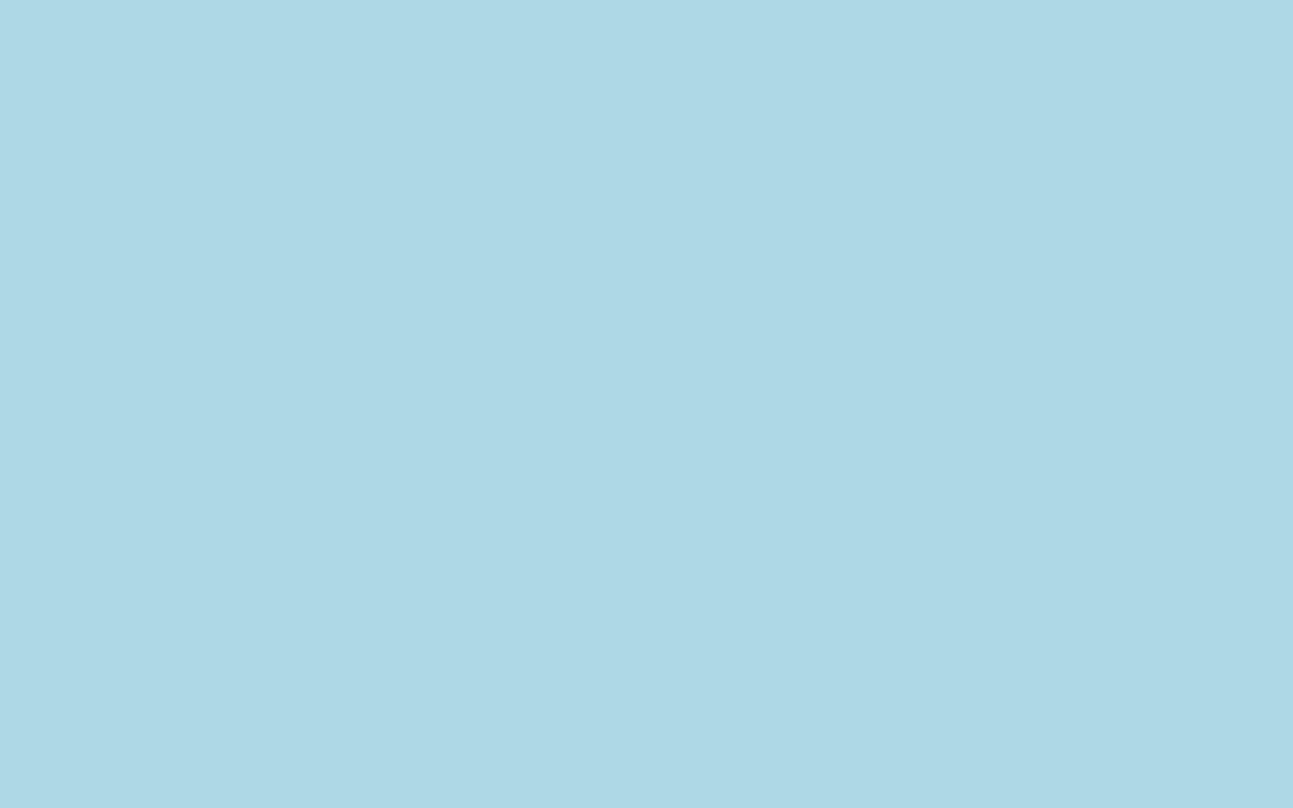 Solid Light Blue