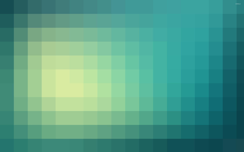 Light blue lines wallpaper