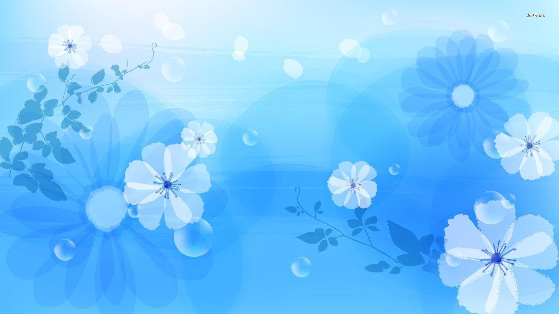 Compaq <b>Light Blue Wallpapers</b>