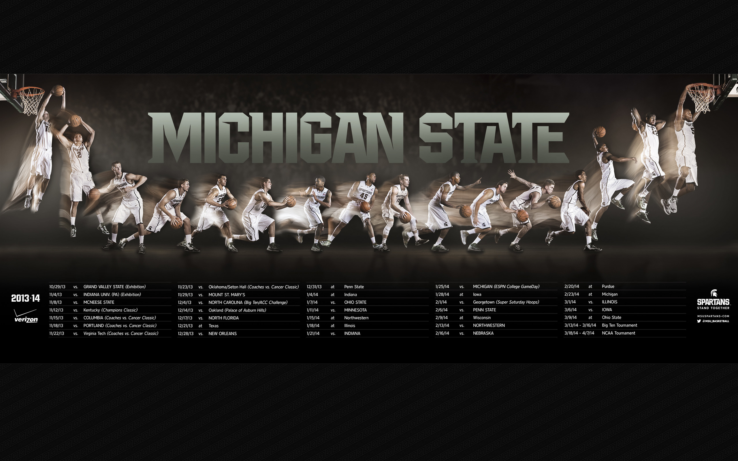 <b>Michigan</b> State University Chrome <b>Wallpapers<
