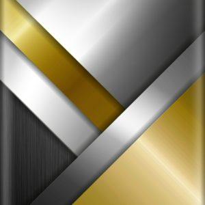 Chrome Metal