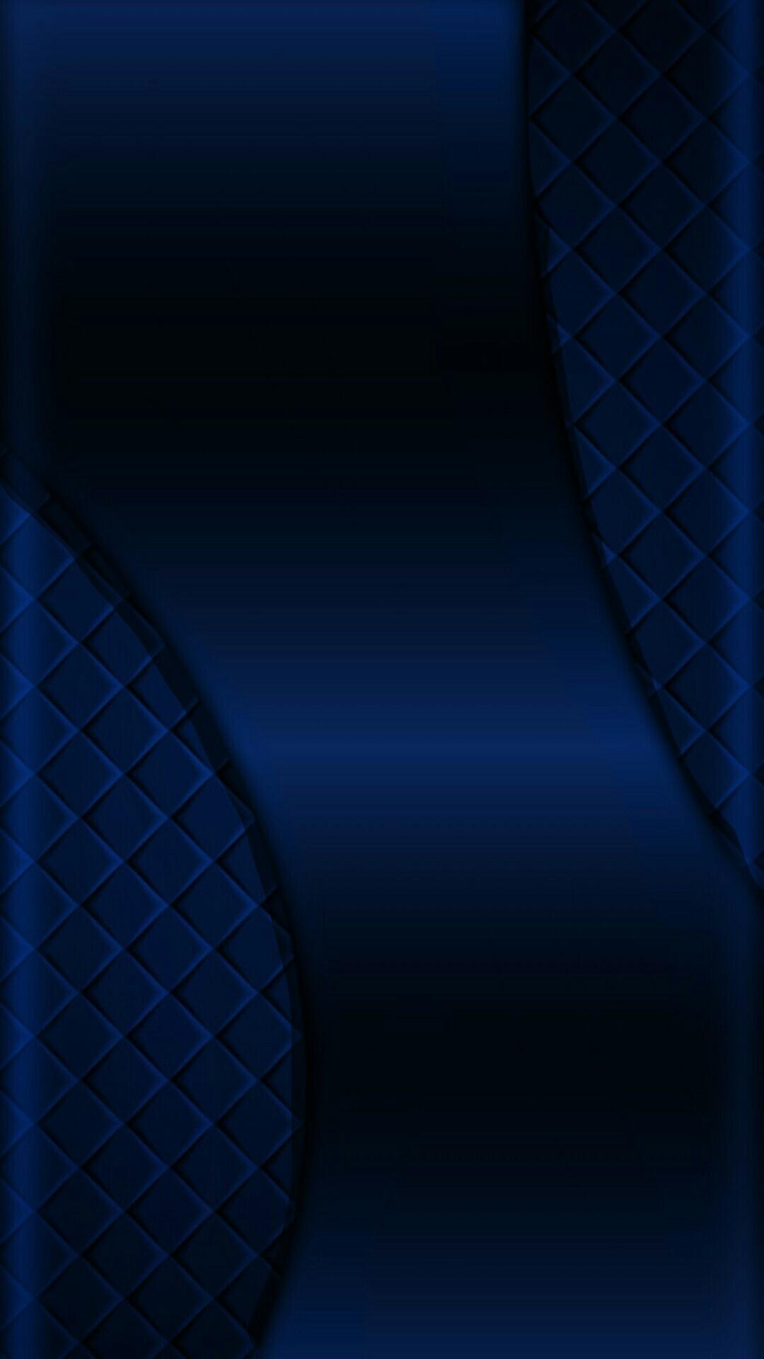 Темно Синие Обои На Телефон