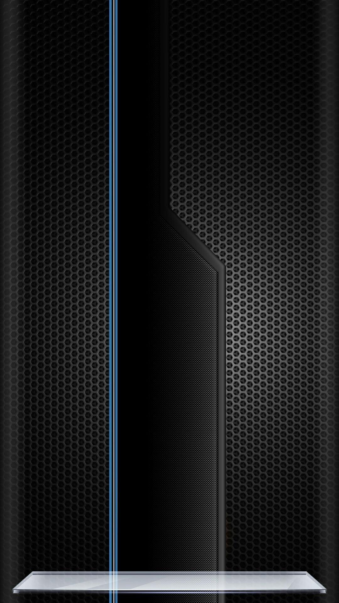 Black Texture Wallpaper