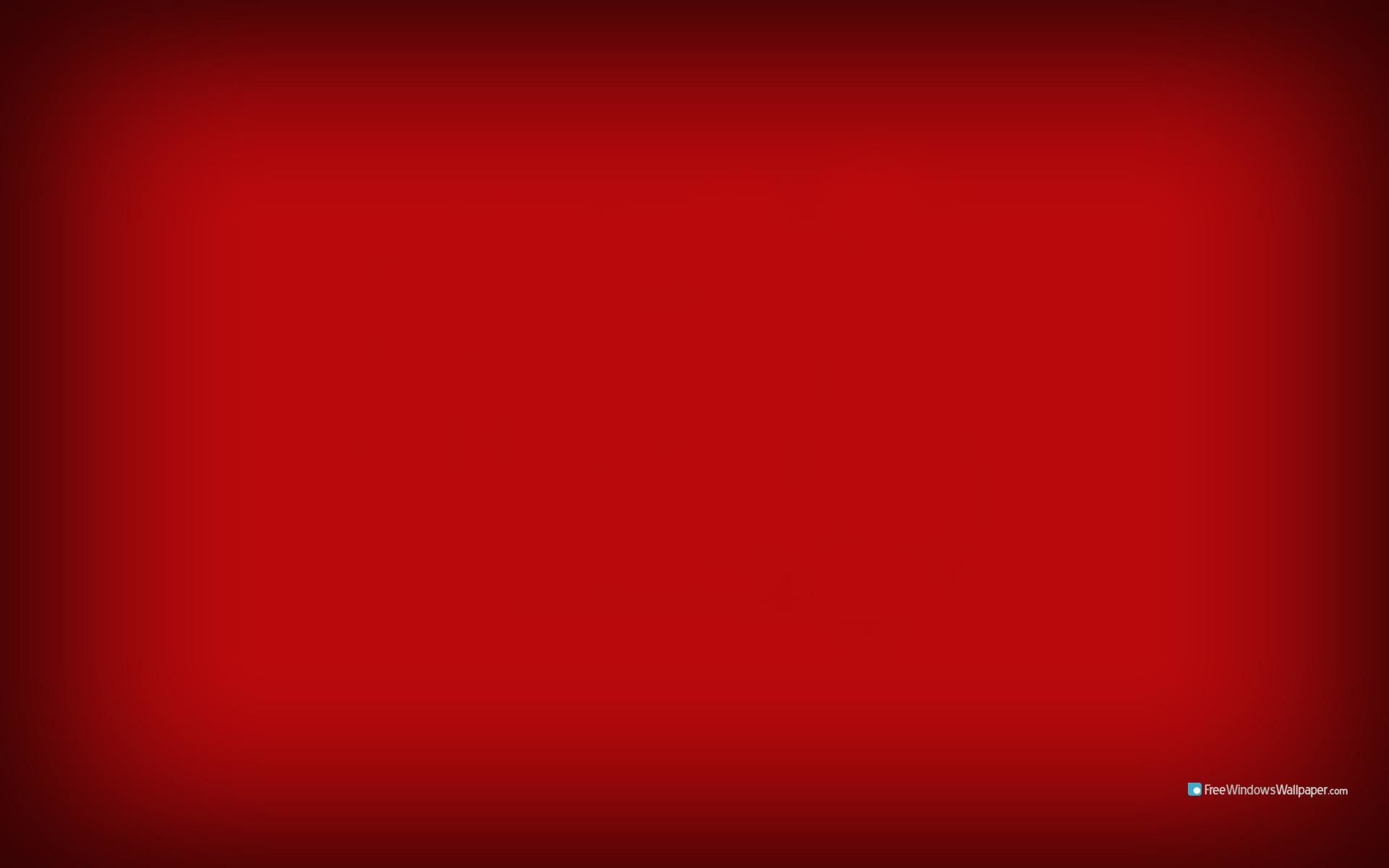   Red Computer Wallpaper   Solid Red Wallpaper