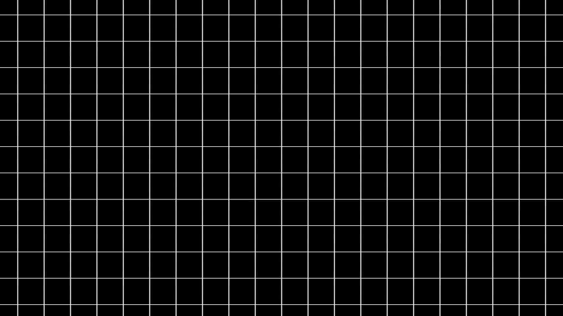 Black Grid Wallpaper