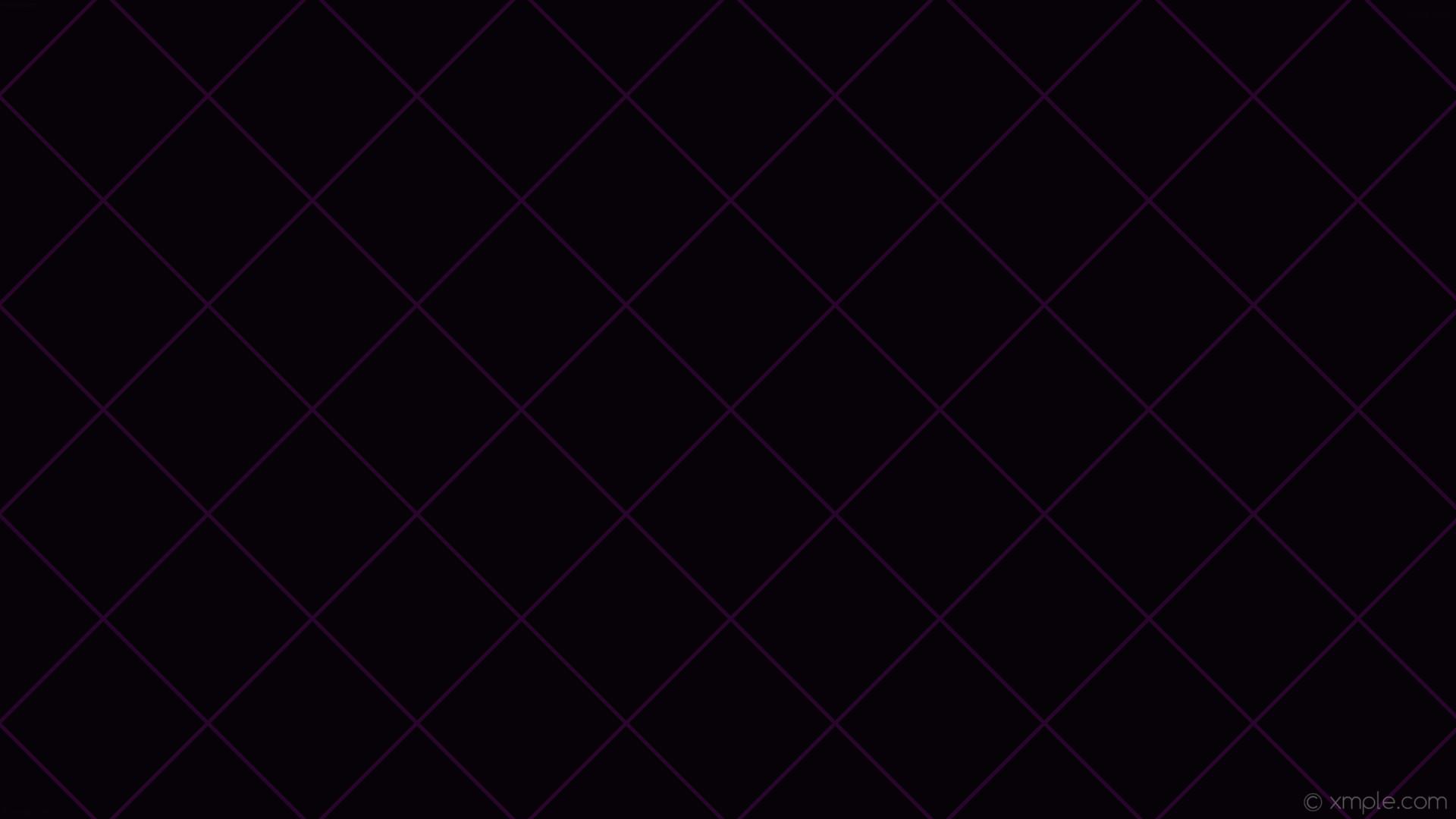wallpaper grid magenta graph paper black dark magenta #070207 #36073a 45°  5px 195px