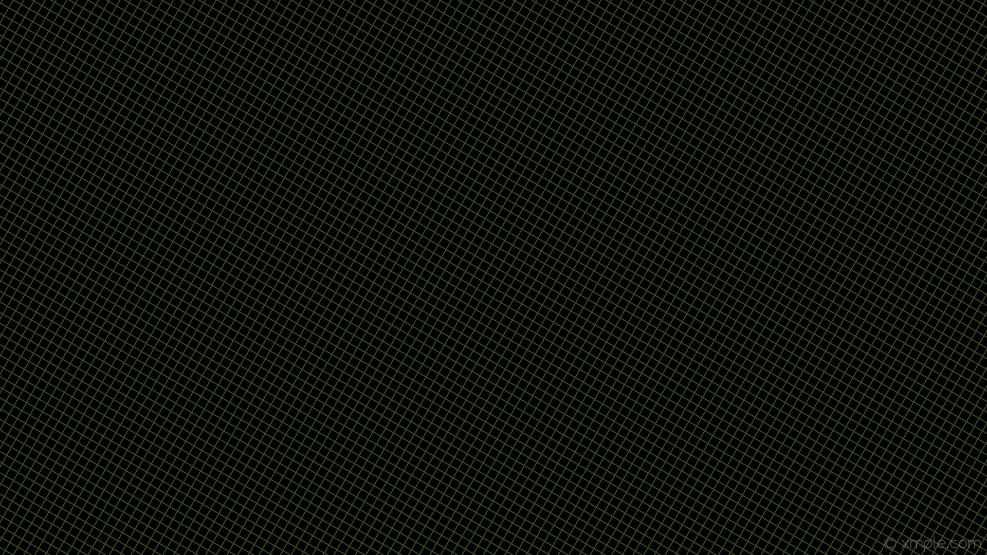 wallpaper graph paper green black grid dark olive green #000000 #556b2f 60°  2px