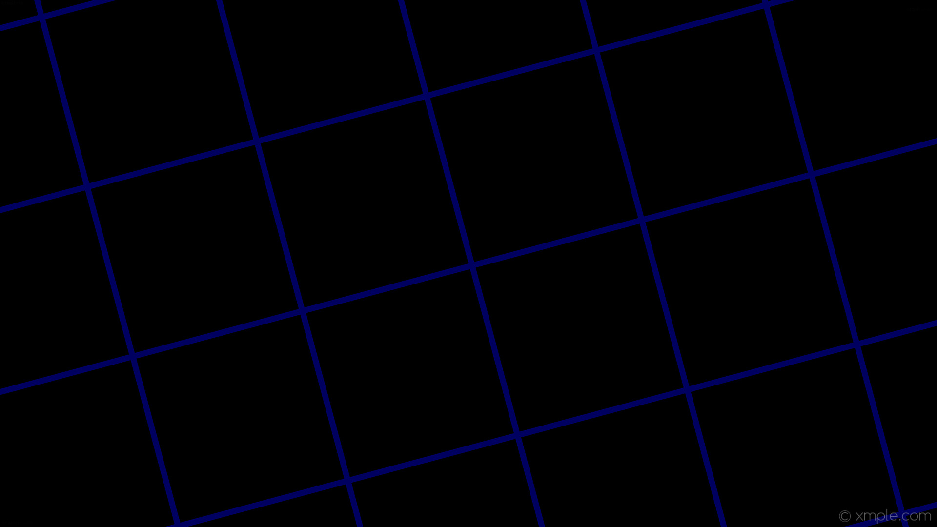 wallpaper graph paper blue black grid dark blue #000000 #00008b 15° 12px  360px