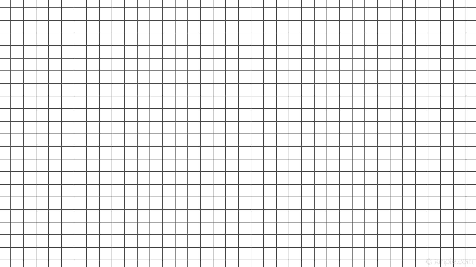 wallpaper white black graph paper grid #ffffff #000000 0° 3px 51px