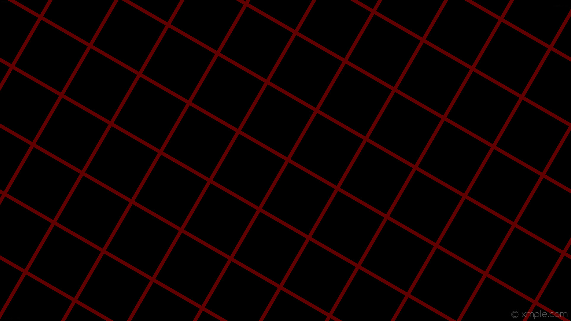 wallpaper graph paper red black grid dark red #000000 #8b0000 60° 12px 192px