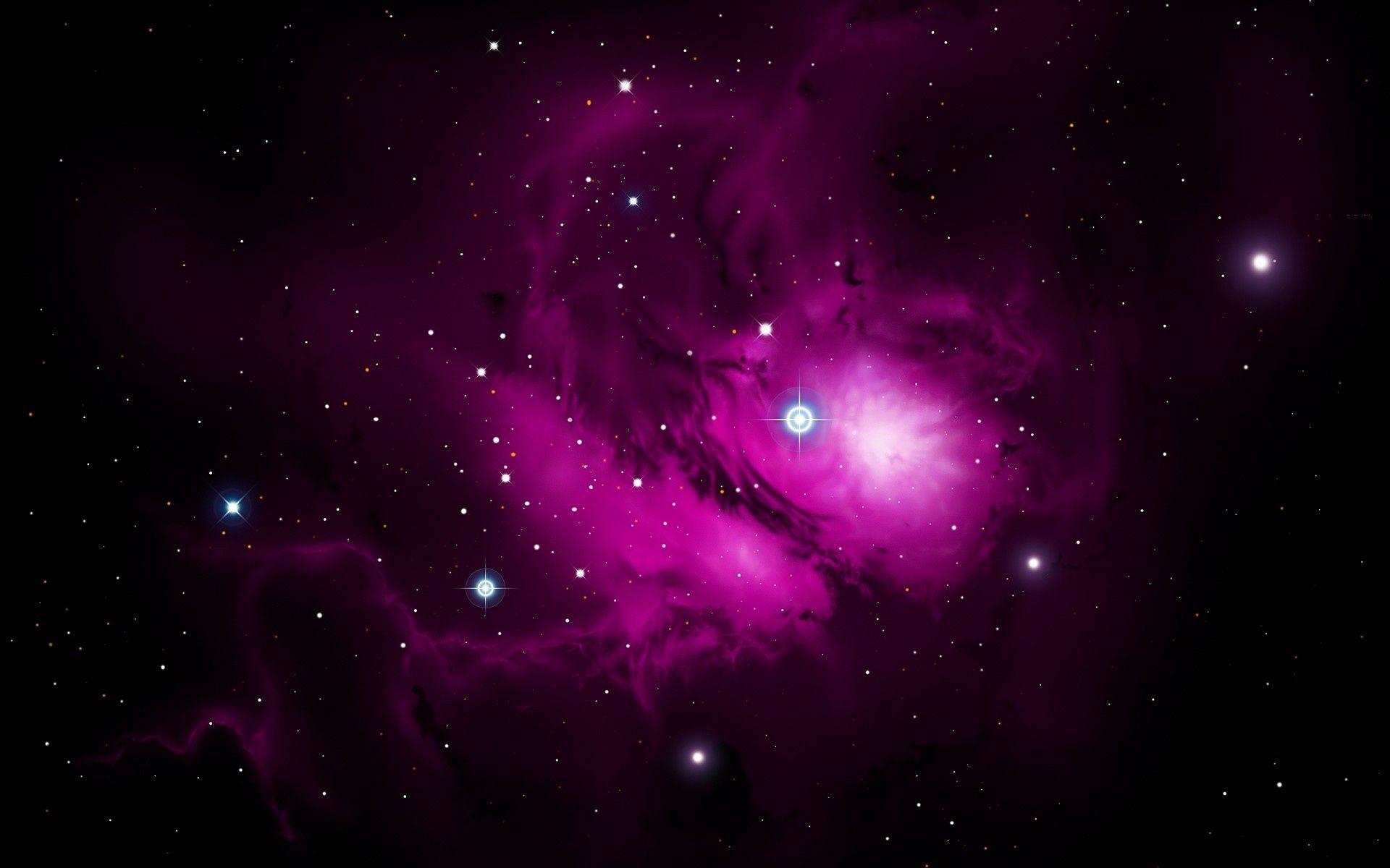 Briar Rose Space Purple Art iPhone s Wallpaper Download iPhone 1920×1200
