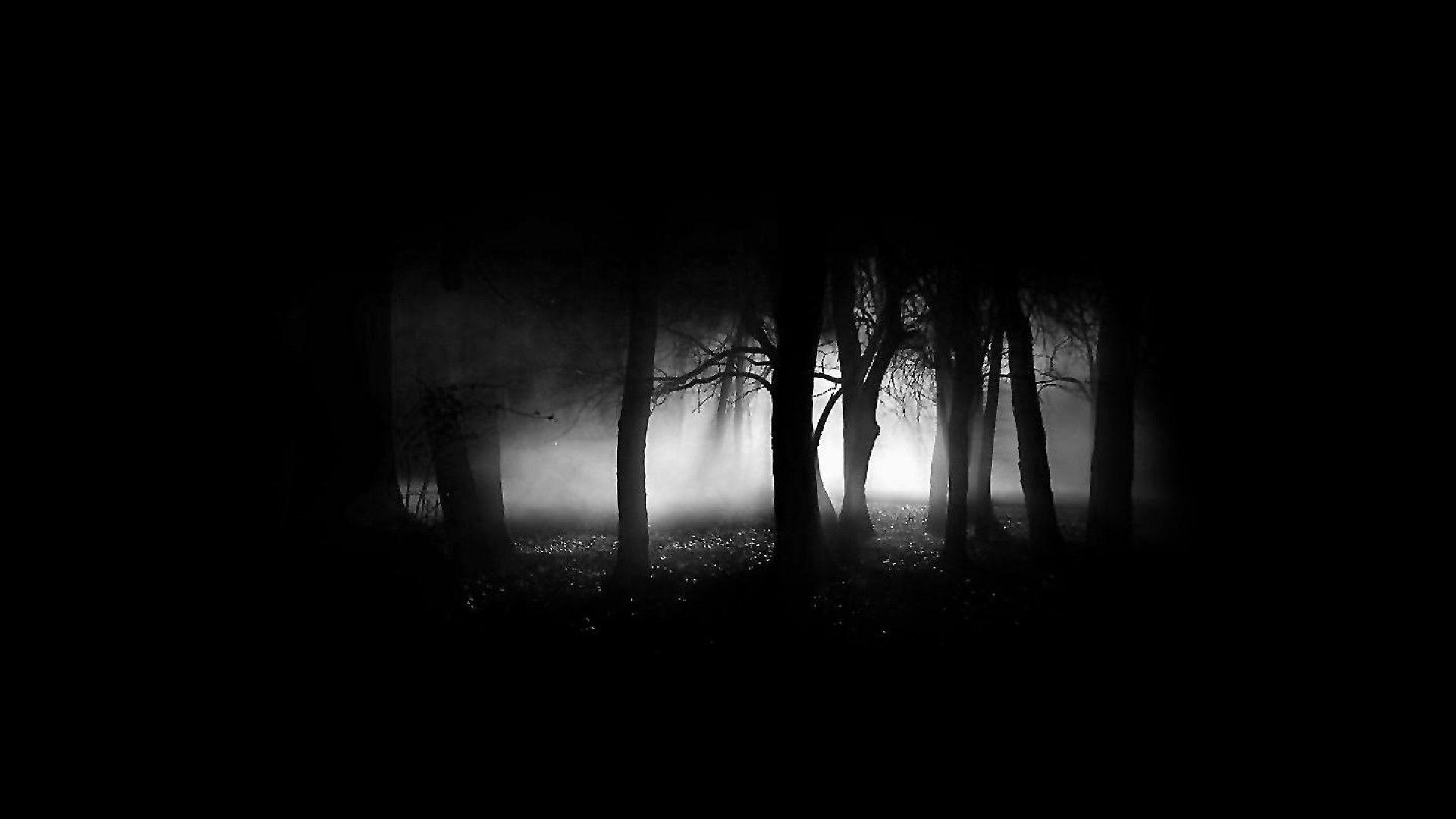 Breathtaking Dark Wallpapers For Your Desktop Hongkiat
